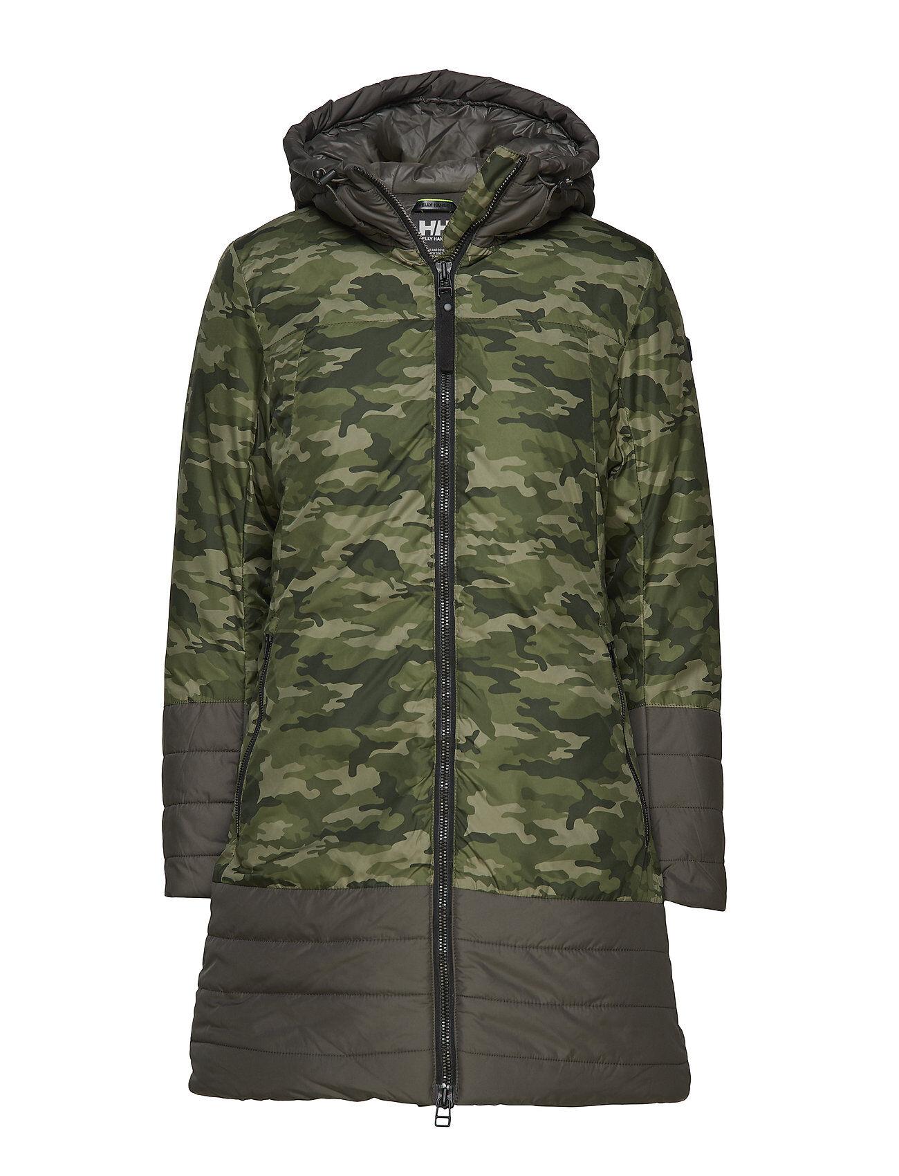 Helly Hansen W Mayen Coat