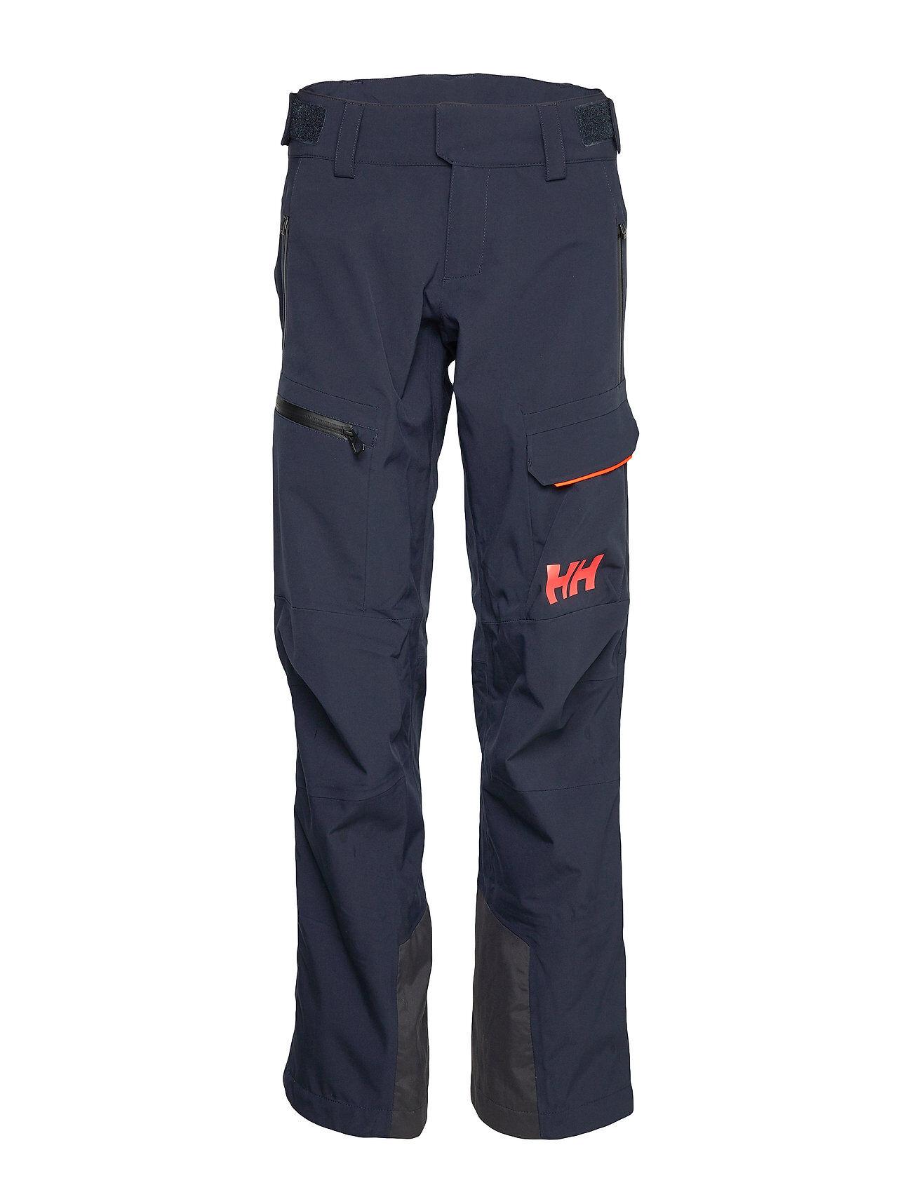 Image of Helly Hansen W Aurora Shell 2.0 Pant Sport Pants Sininen