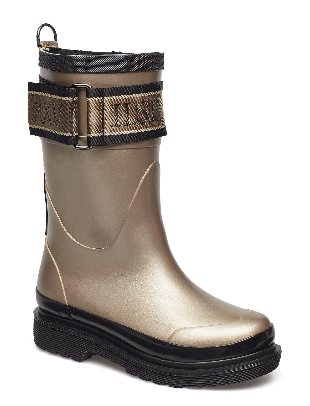 Ilse Jacobsen 3/4 Rubber Boots