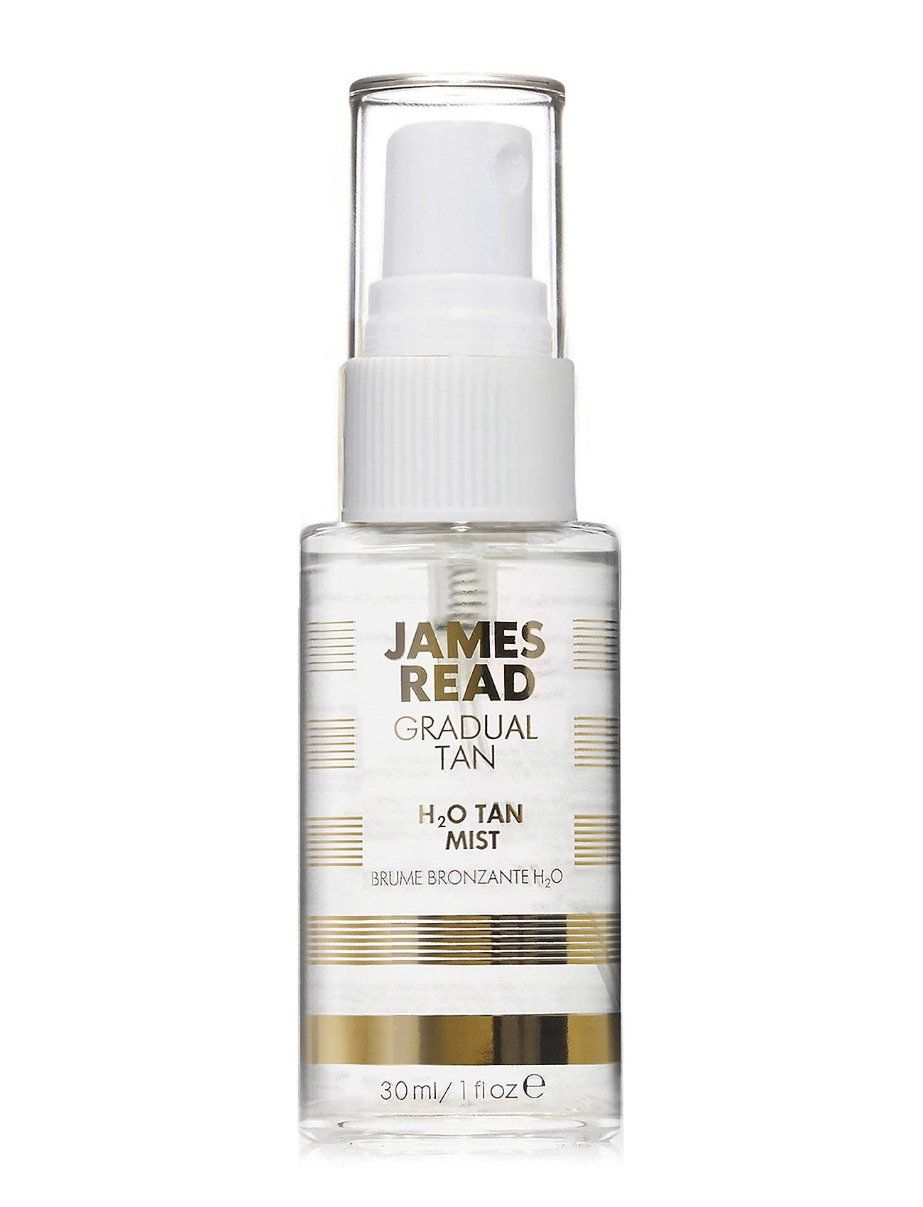 James Read H2o Tan Mist Mini Beauty WOMEN Skin Care Sun Products Self Tanners Nude James Read