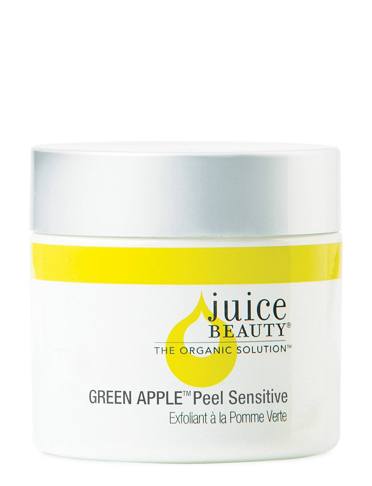 Juice Beauty Green Apple™ Peel Sensitive Kuorinta-aine Ihonhoito Nude Juice Beauty