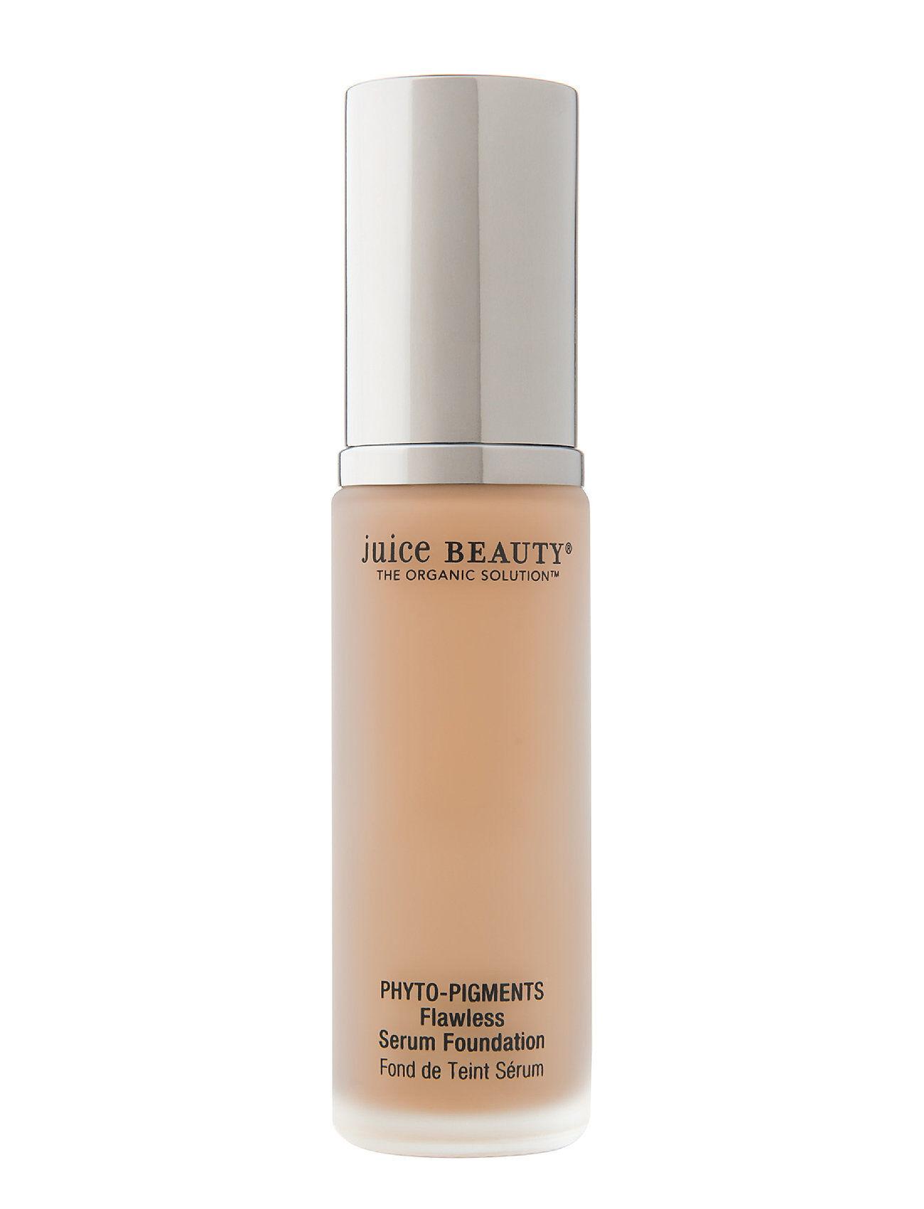 Juice Beauty Flawless Serum Foundation - 17 Medium Tan