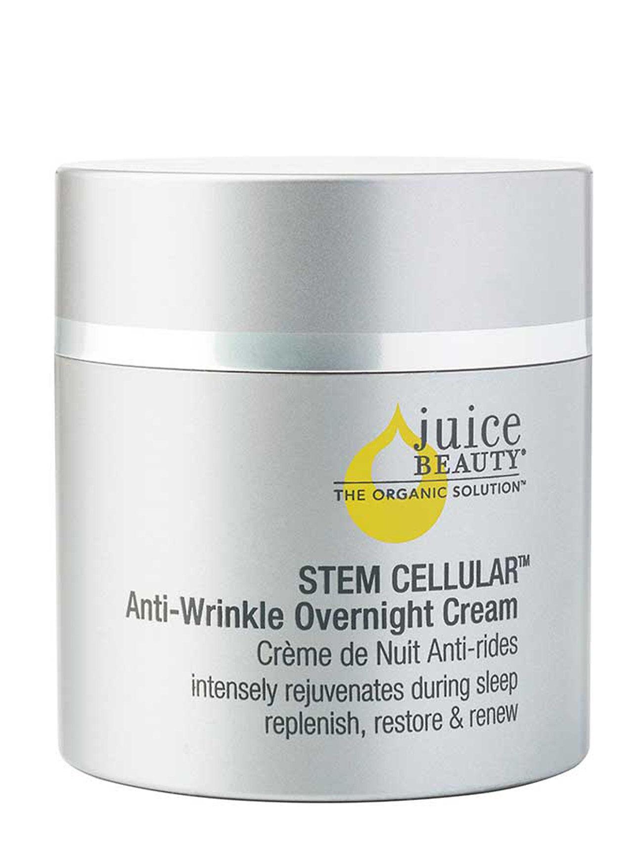 Juice Beauty Stem Cellular™ Anti-Wrinkle Overnight Cream