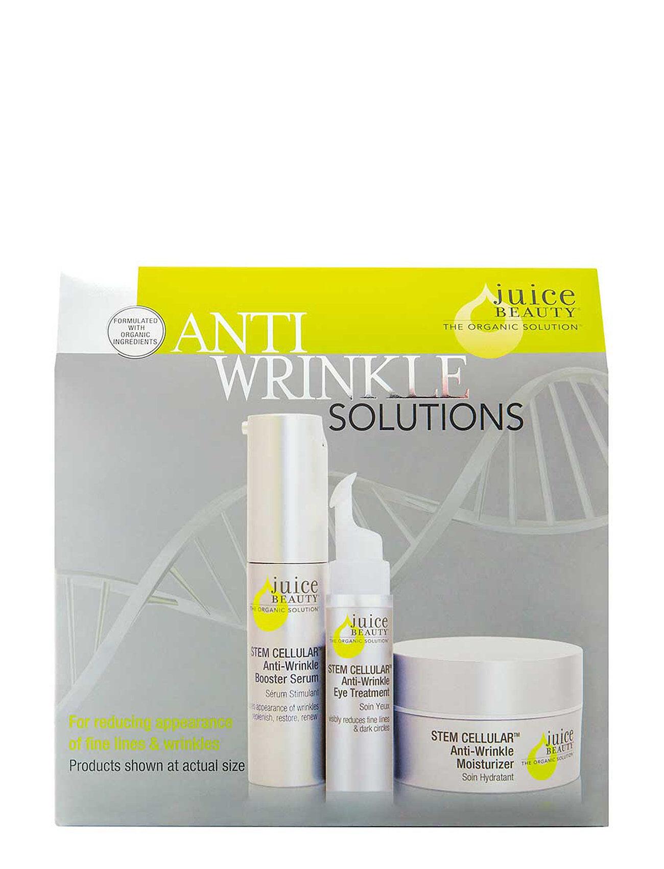Juice Beauty Stem Cellular™ Anti-Wrinkle Solutions Kit