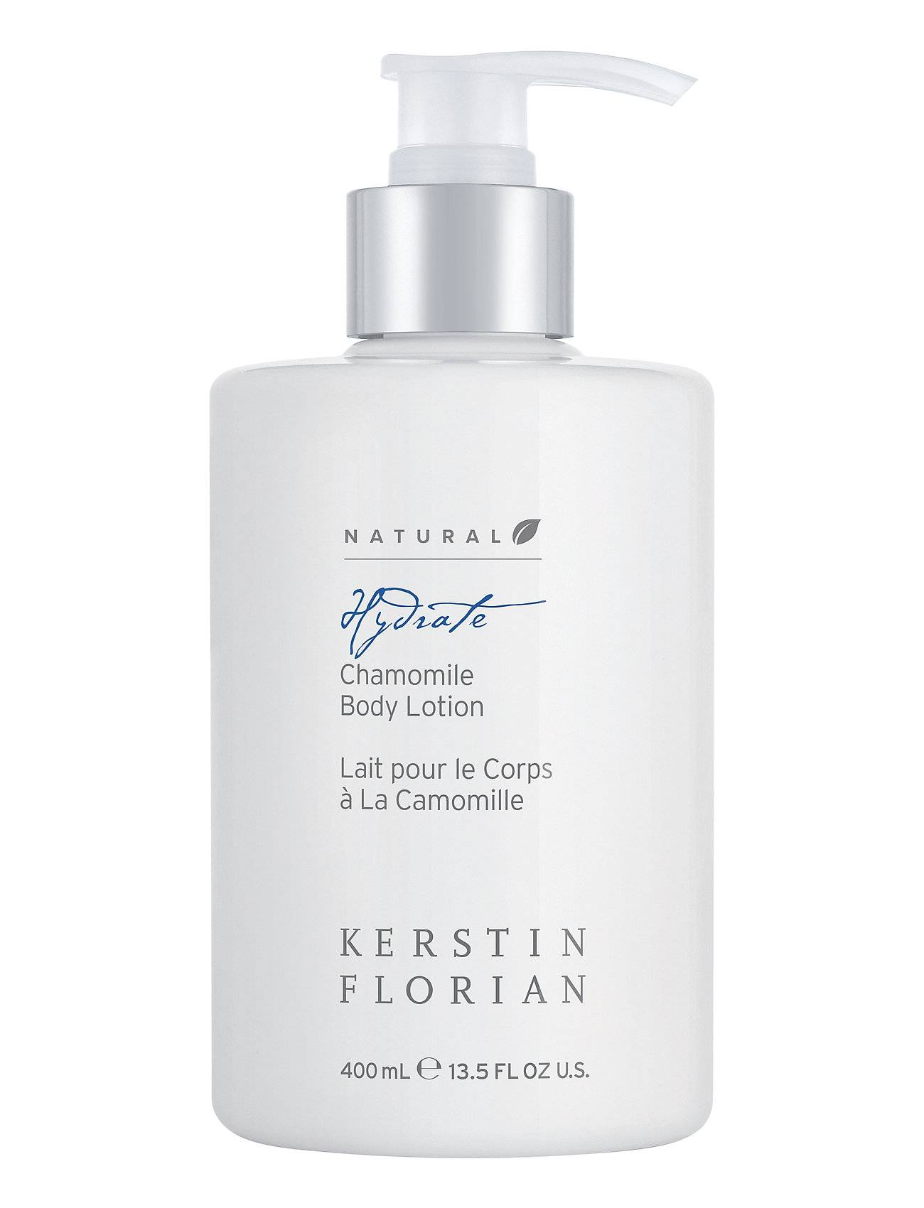 Kerstin Florian Chamomile Body Lotion