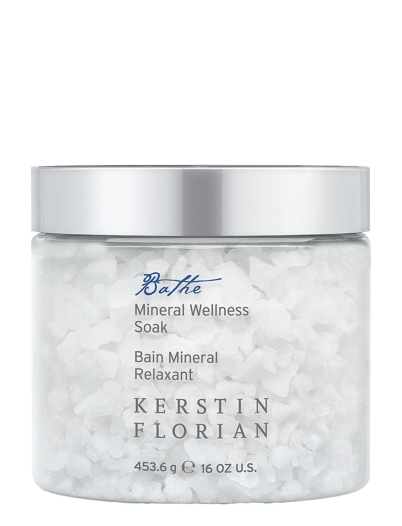 Kerstin Florian Mineral Wellness Soak