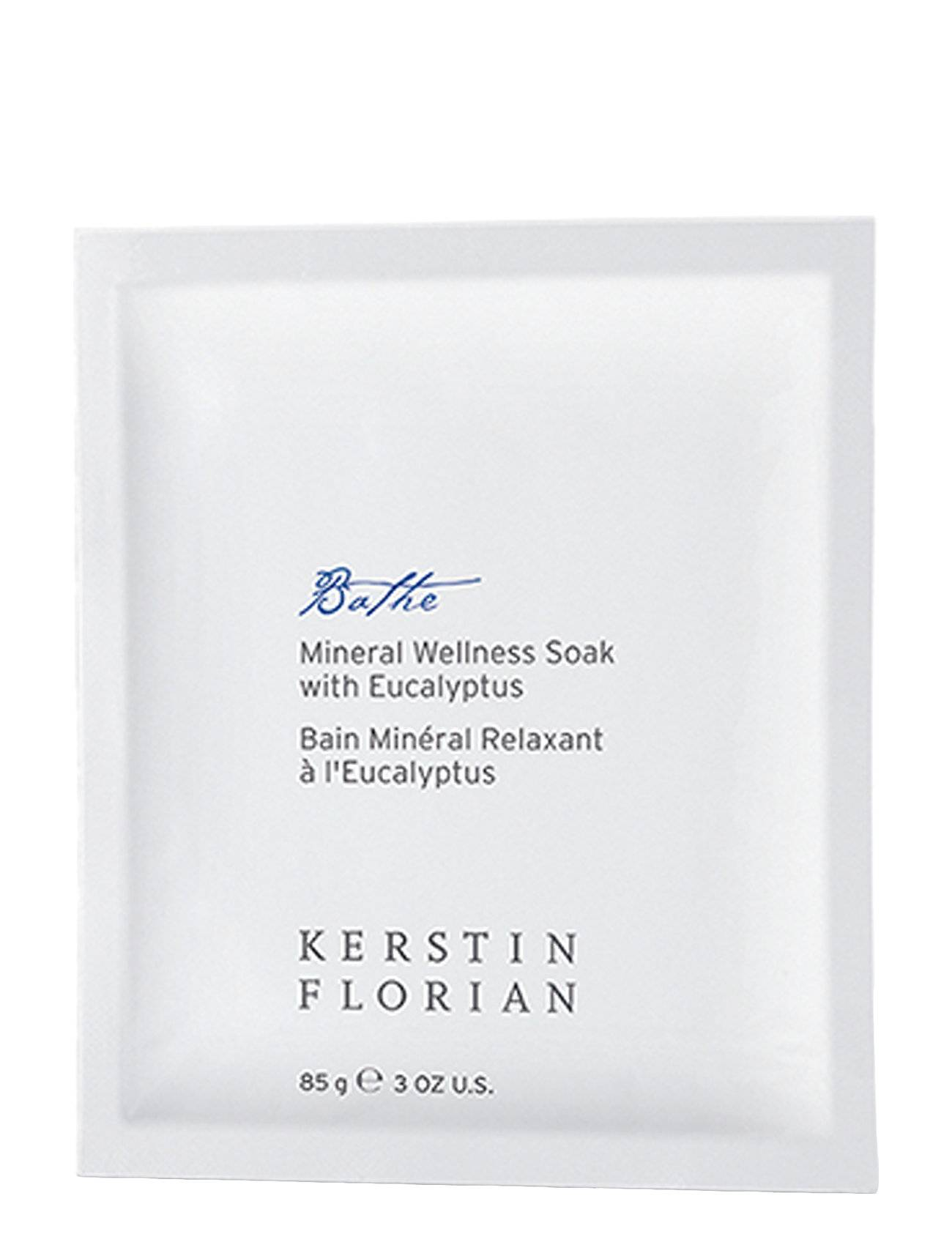 Kerstin Florian Mineral Wellness Soak W/ Eucalyptus