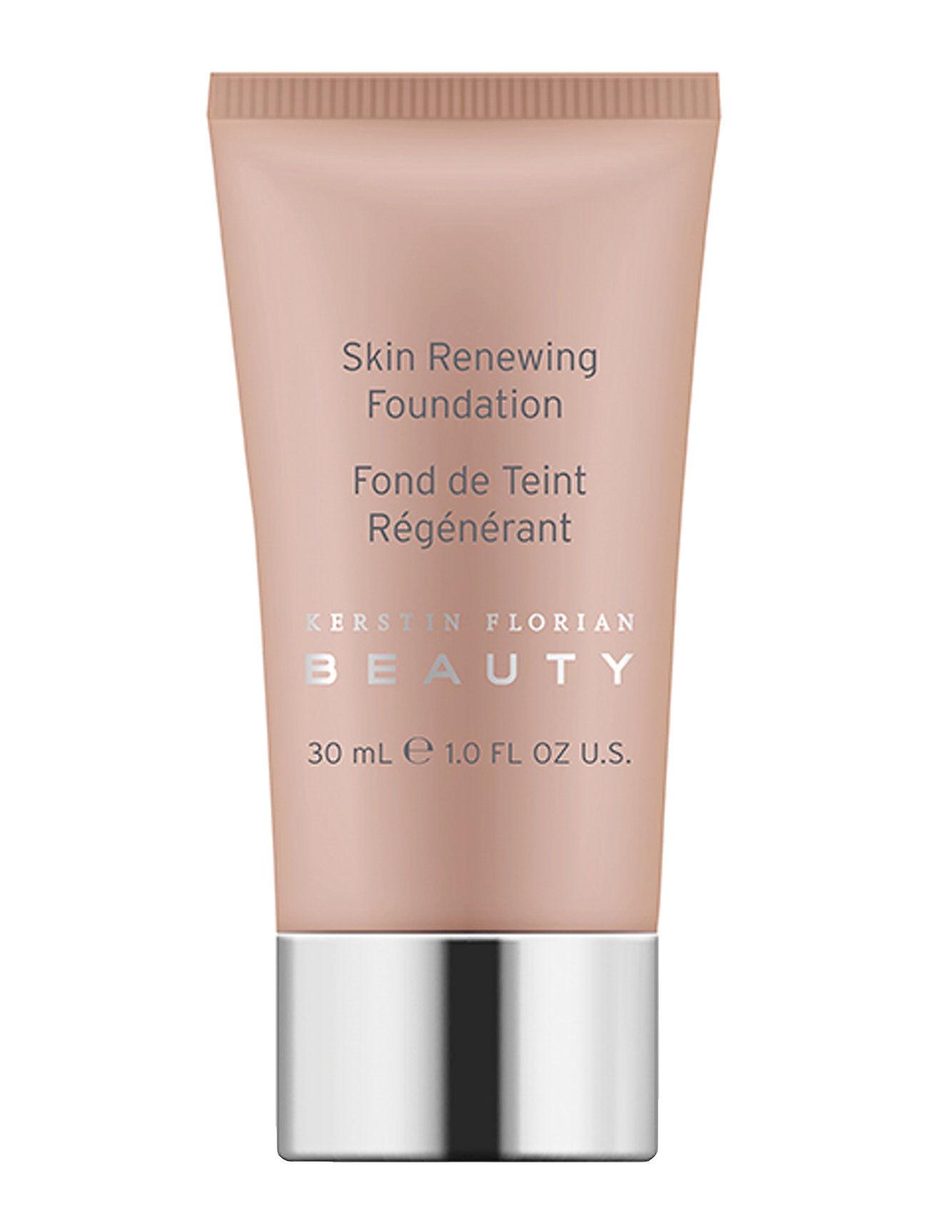 Kerstin Florian Skin Renewing Foundation