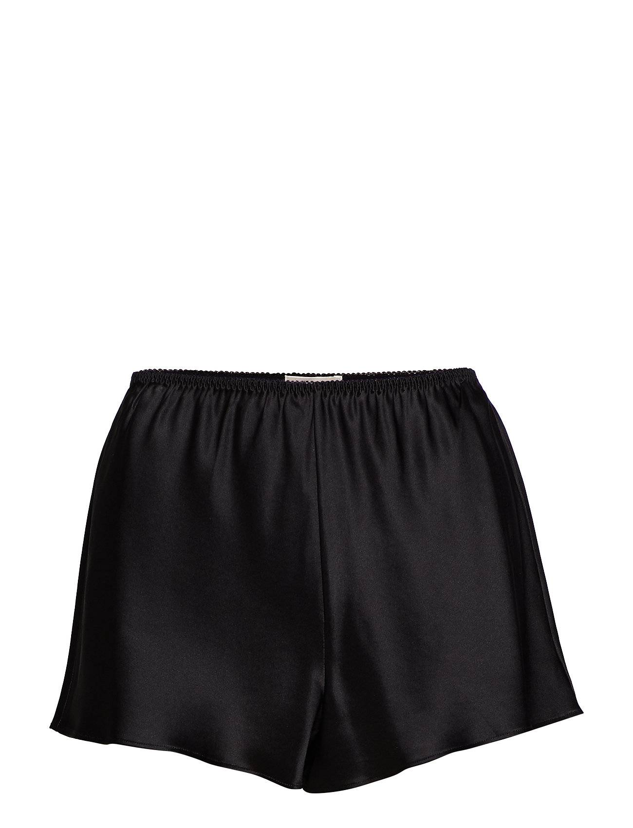 Lady Avenue Pure Silk - French Knickers