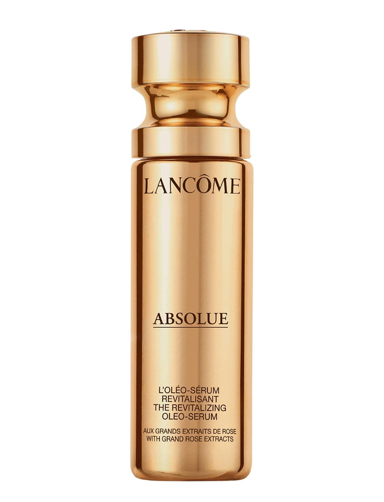 Lancôme Absolue Oleo Serum 30 Ml Seerumi Kasvot Ihonhoito Nude Lancôme