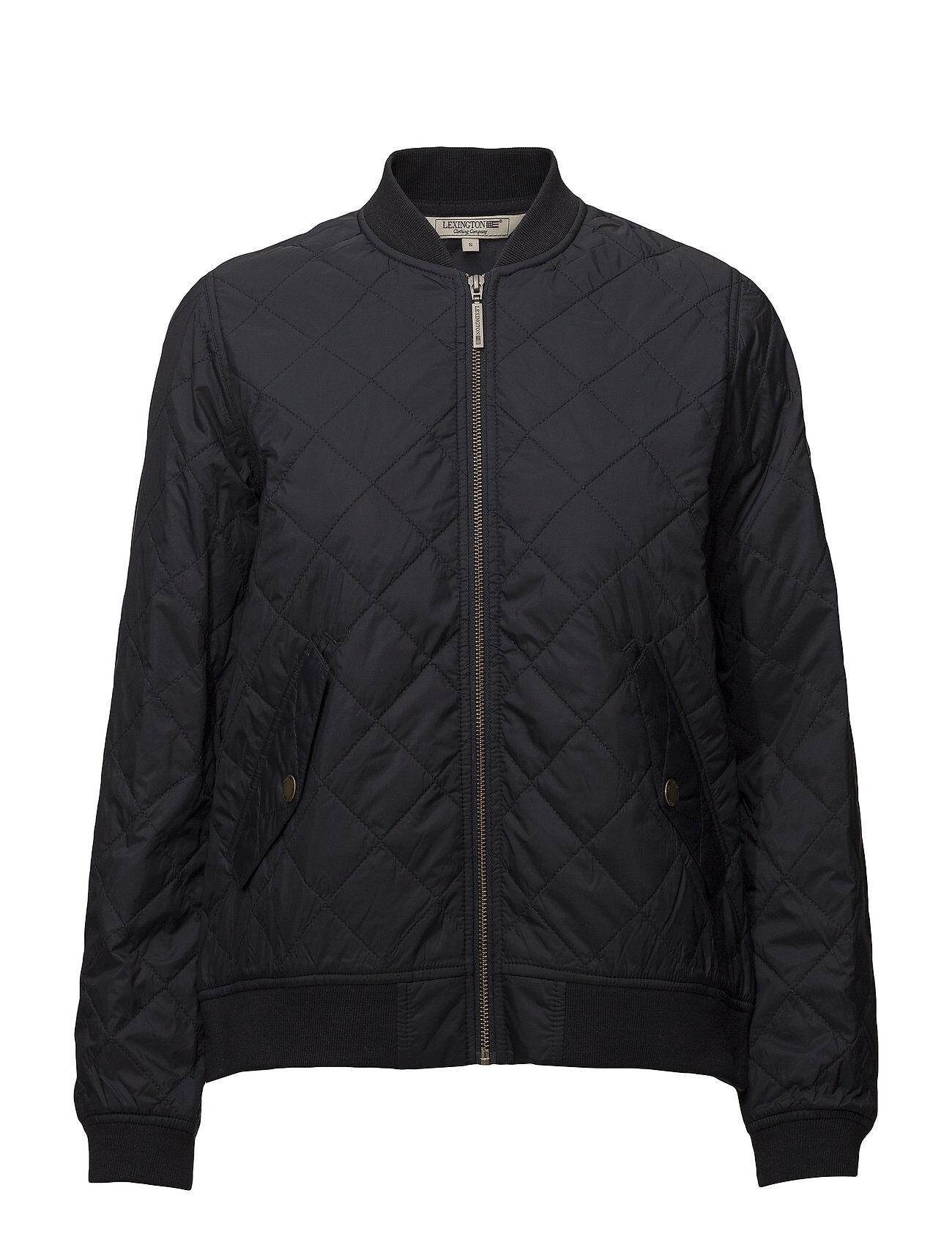 Lexington Clothing Greta Quilted Jacket
