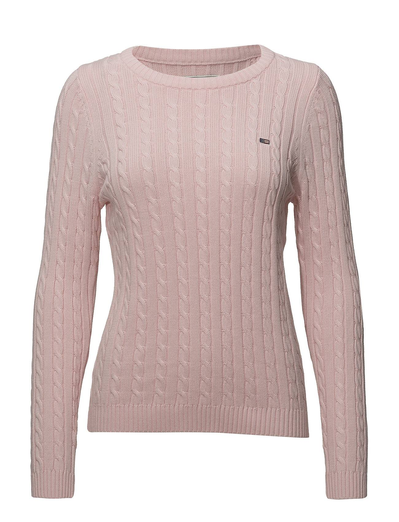 Lexington Clothing Felizia Cable Sweater