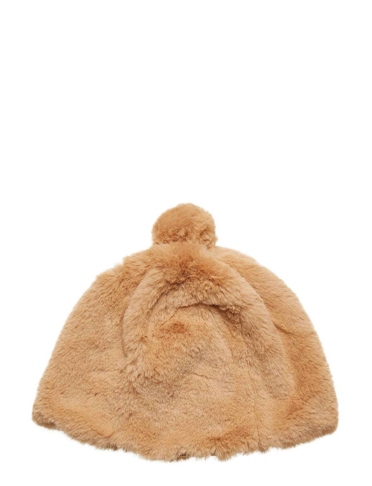 Lexington Clothing Colette Faux Fur Beanie