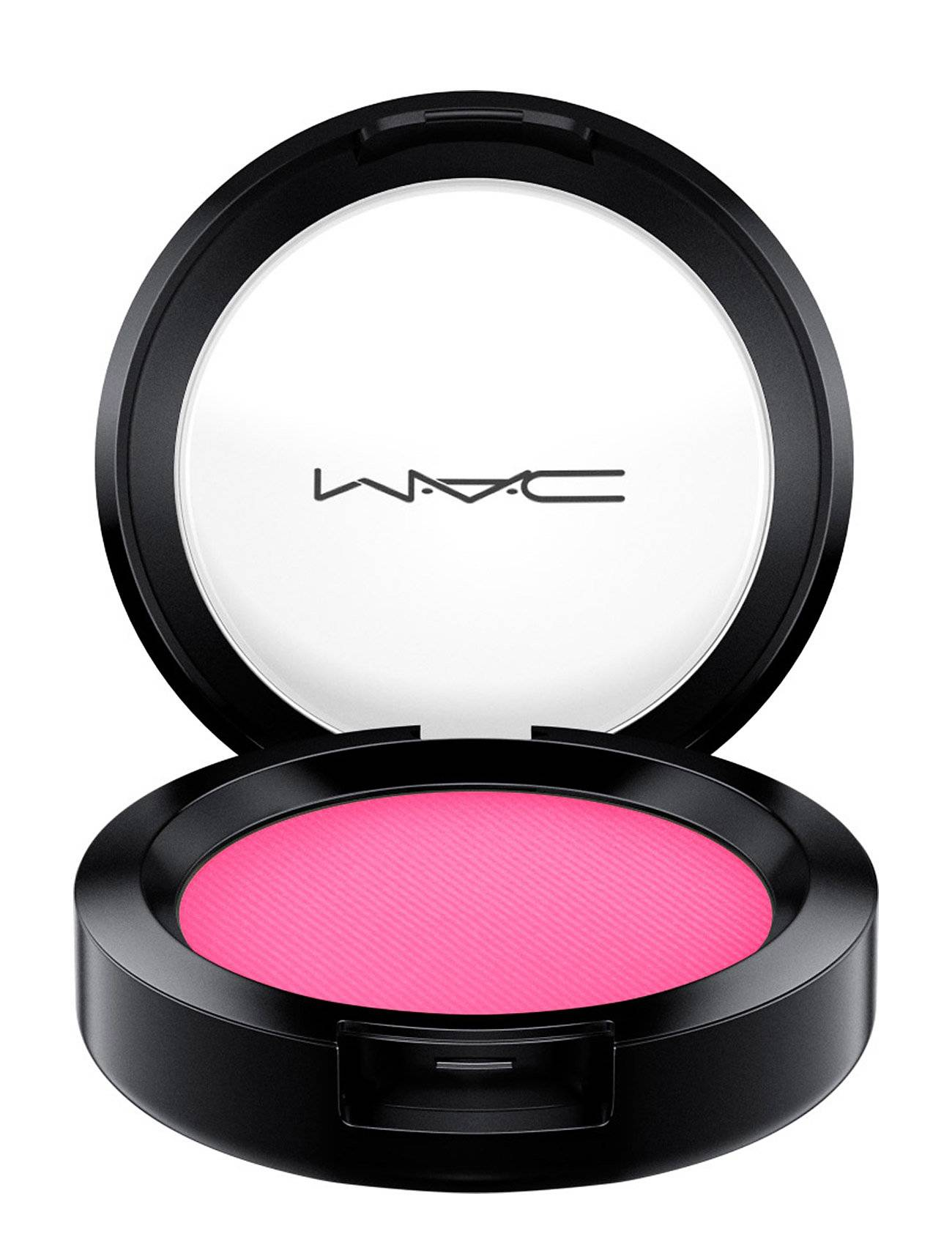 M.A.C. Matte Bright Pink