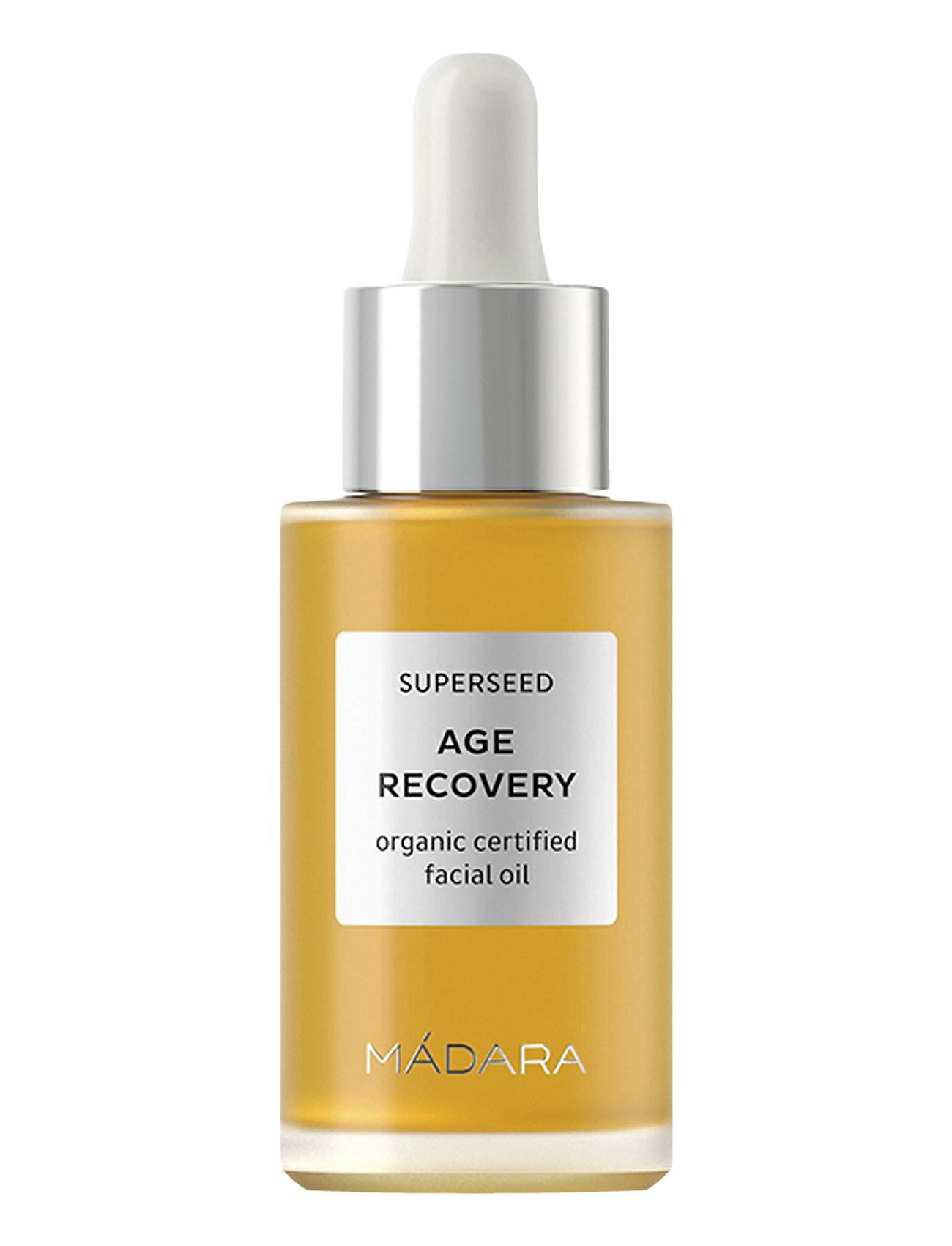 MÁDARA Superseed Anti-Age Recovery Beauty Oil, 30 Ml