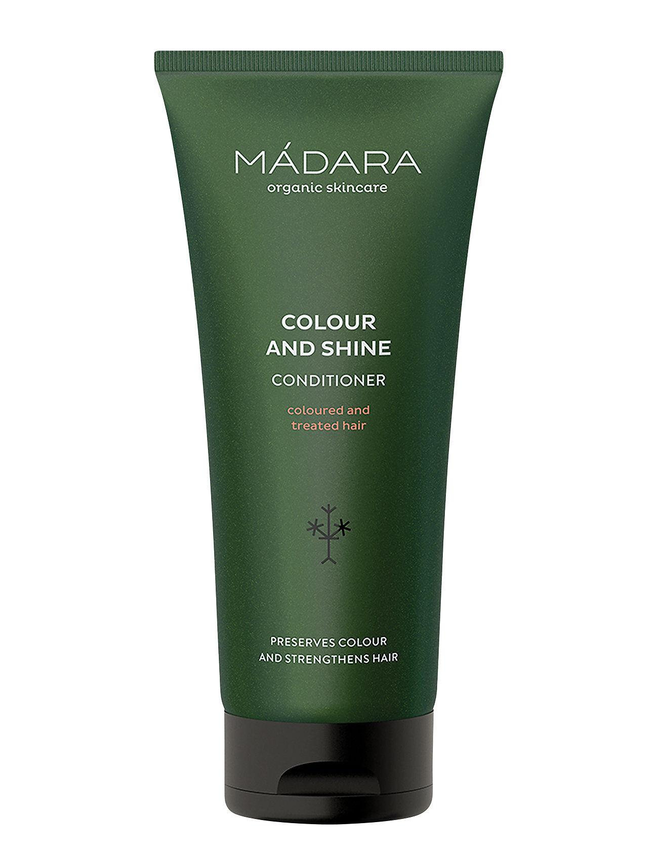 MÁDARA Colour & Shine Conditioner, 200 Ml
