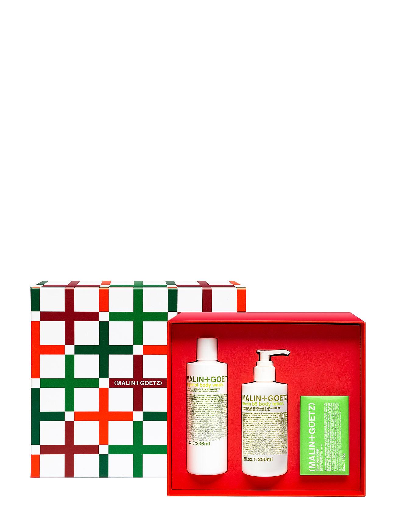 MALIN+GOETZ Body Essentials Beauty WOMEN Skin Care Bath & Body Sets Body Care Creams & Lotions & Bodybutter Nude MALIN+GOETZ