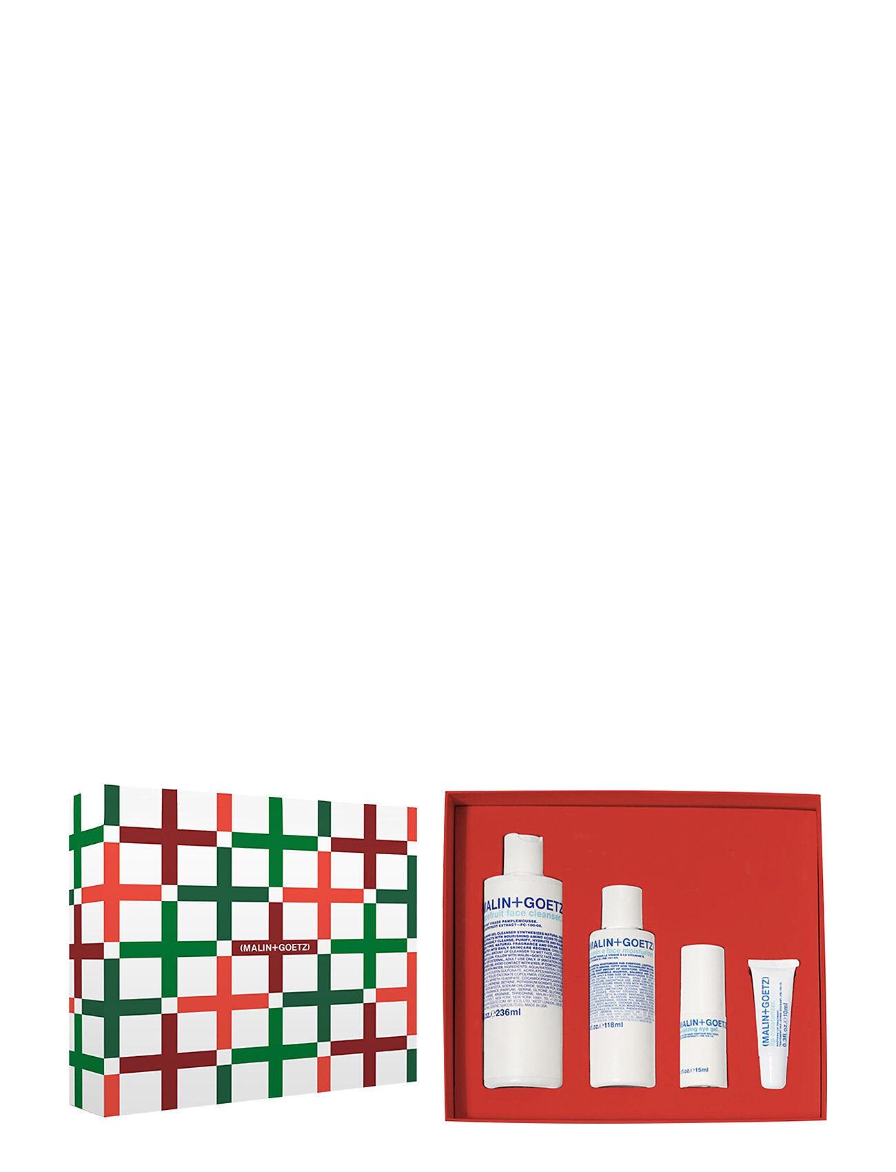 Malin+Goetz Skincare Essentiels