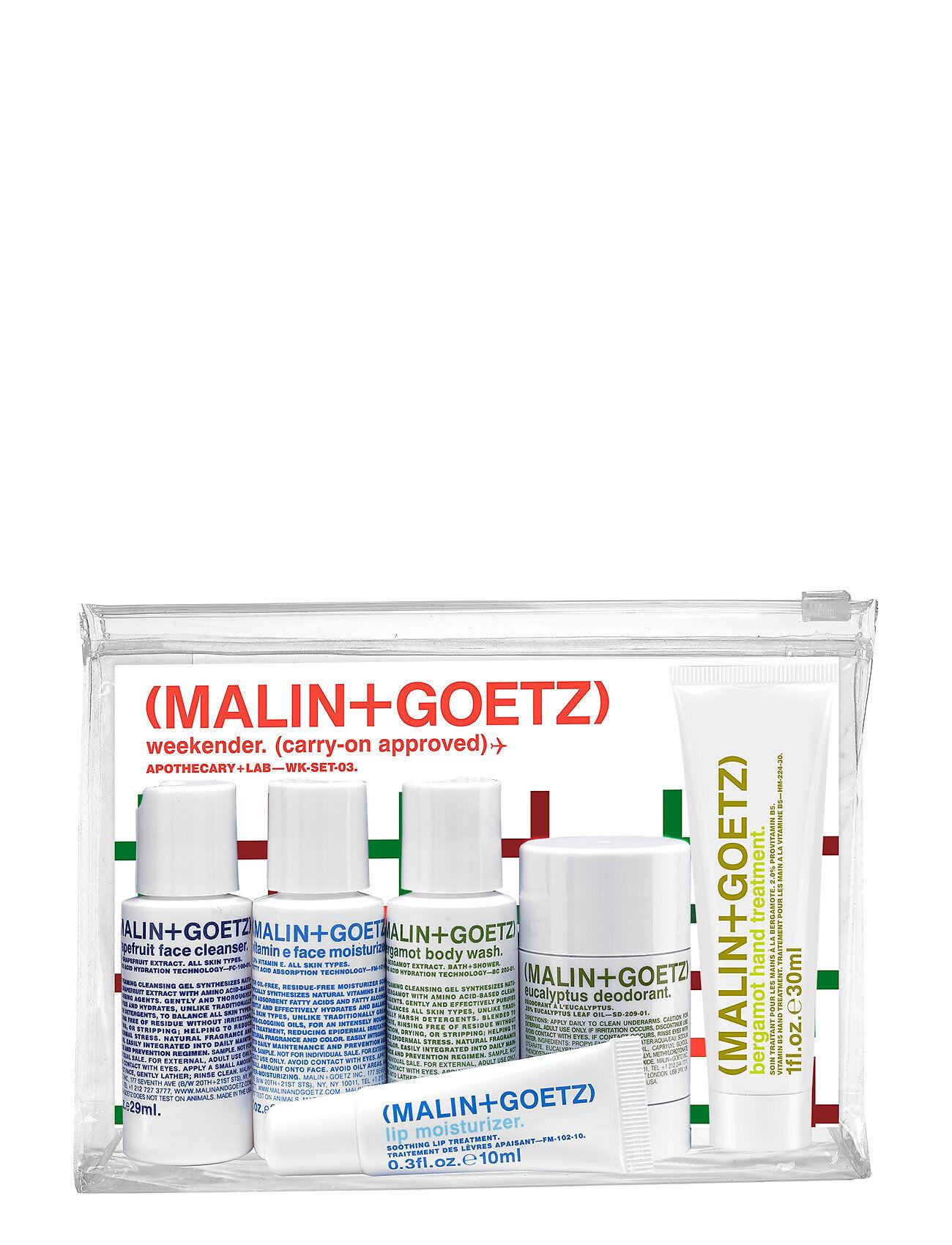 Malin+Goetz The Weekender