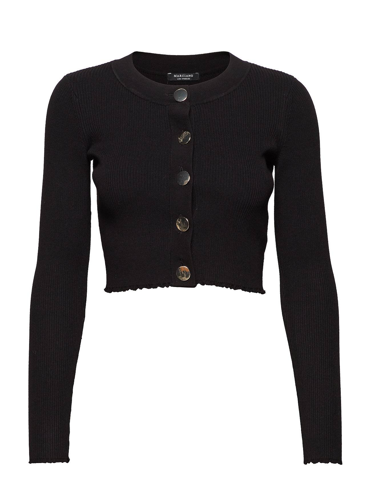 Marciano by GUESS Kyra Sweater Rib Cardign