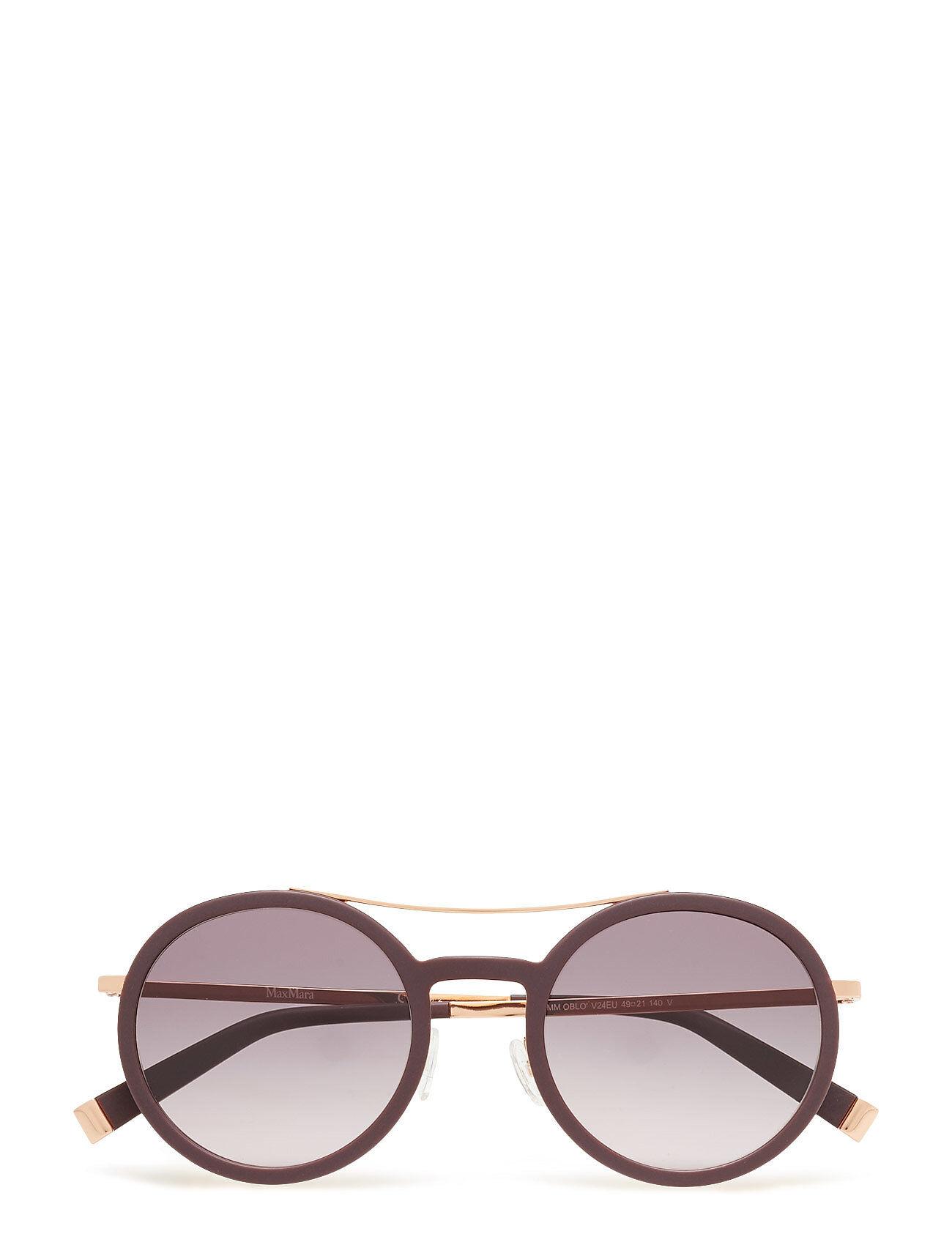 MAXMARA Sunglasses Mm Oblo