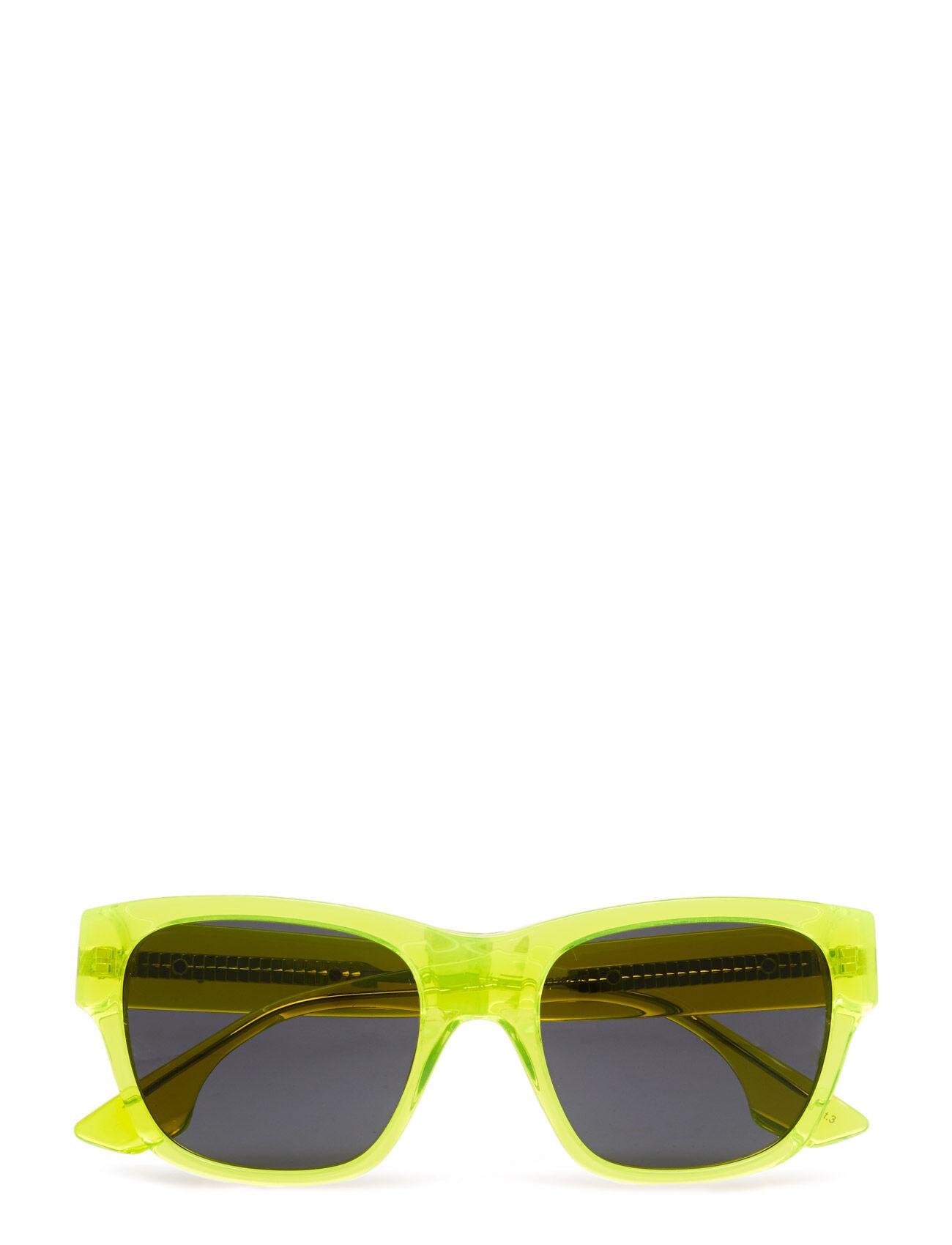 McQ Eyewear Mq0028s