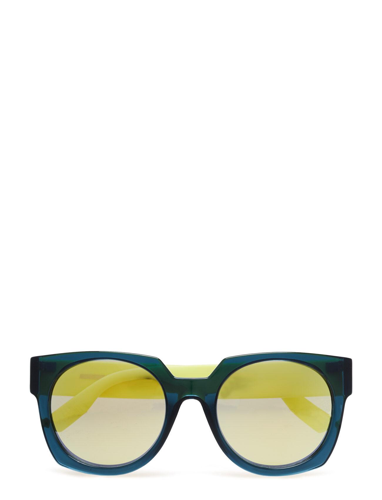 McQ Eyewear Mq0034s