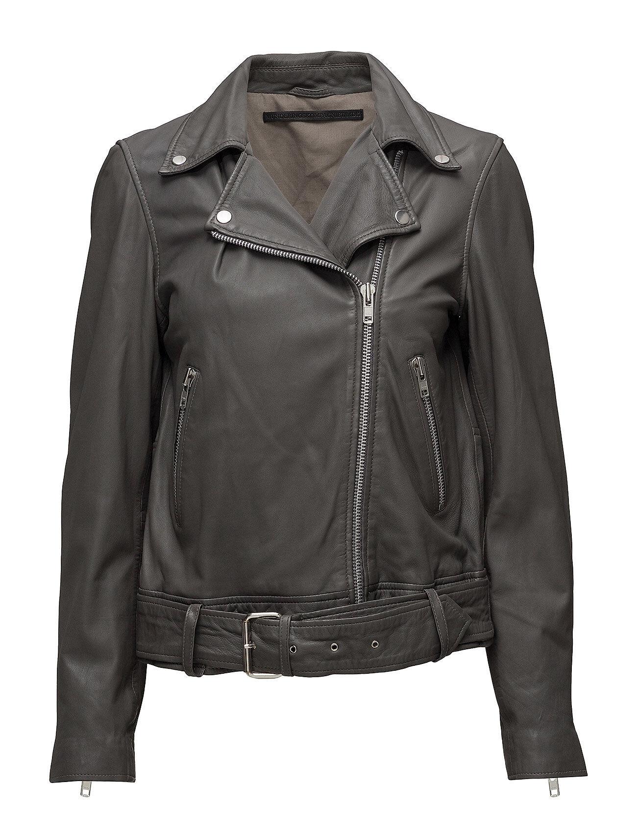 MDK / Munderingskompagniet Liva Oversized Biker Jacket