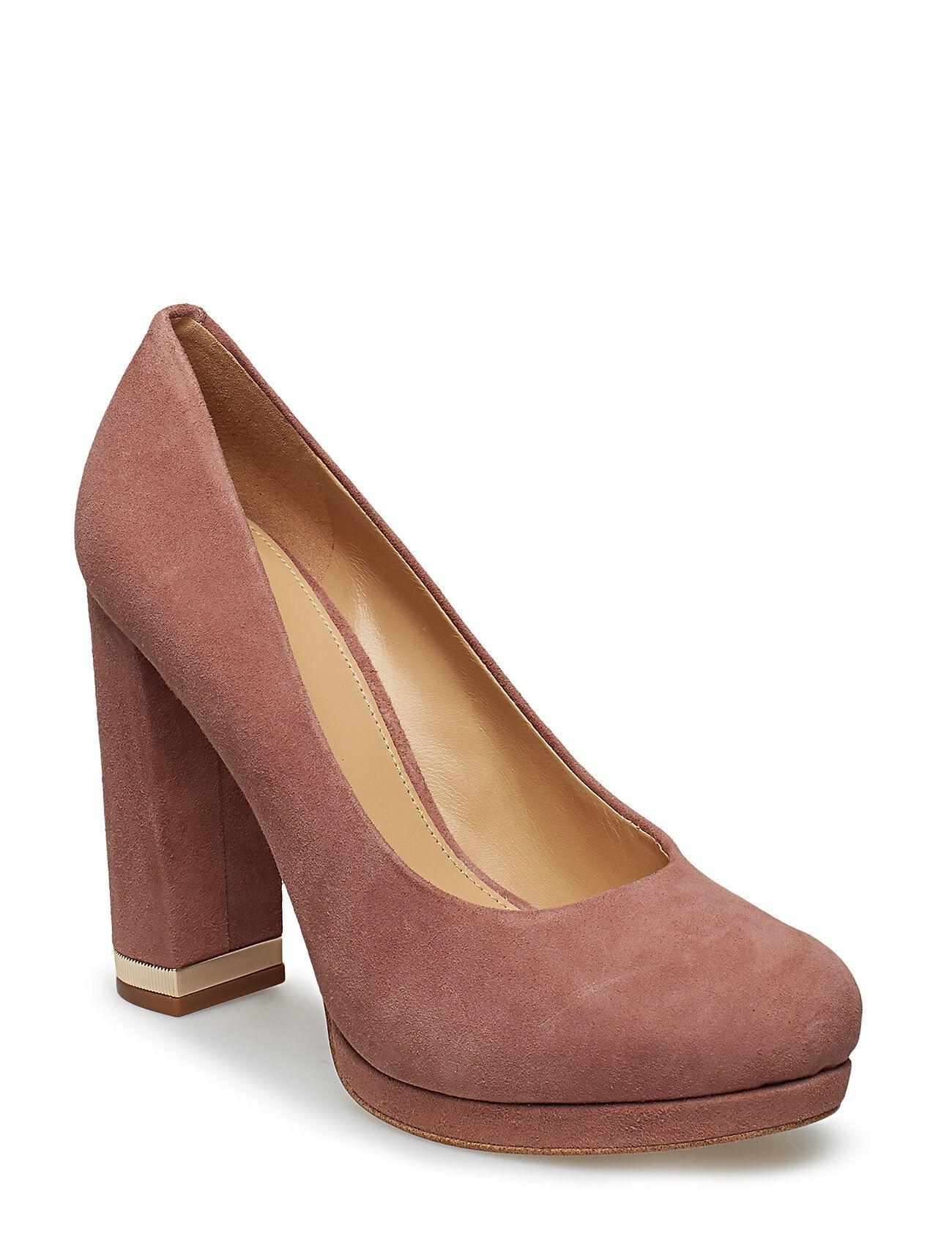 Michael Kors Shoes Valerie Closed Toe