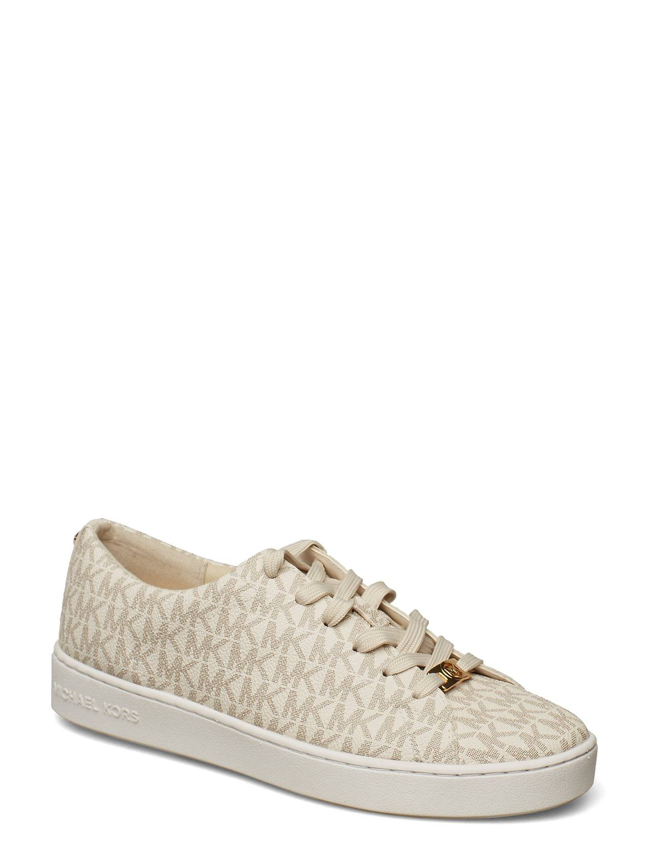 Michael Kors Shoes Keaton Lace Up
