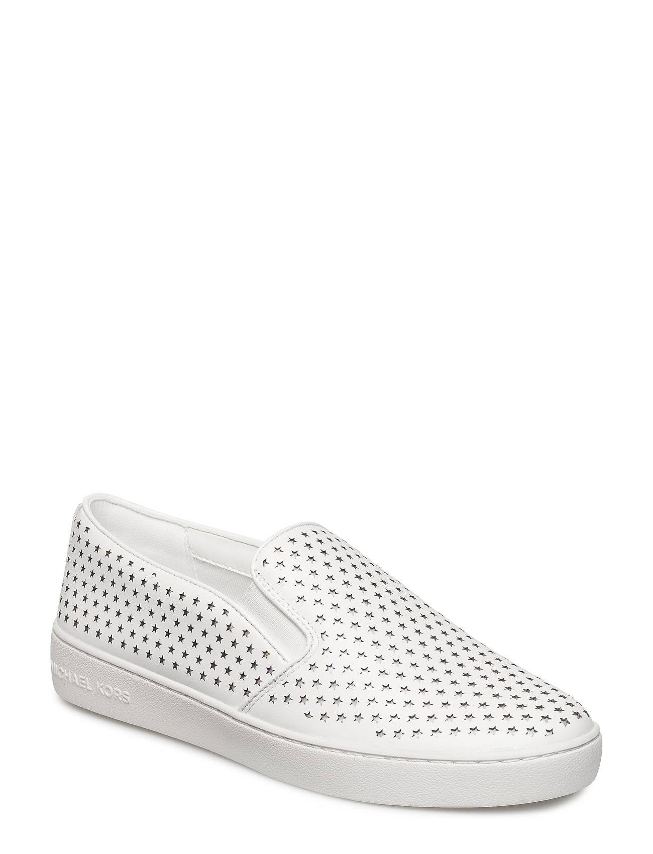 Michael Kors Shoes Keaton Slip On