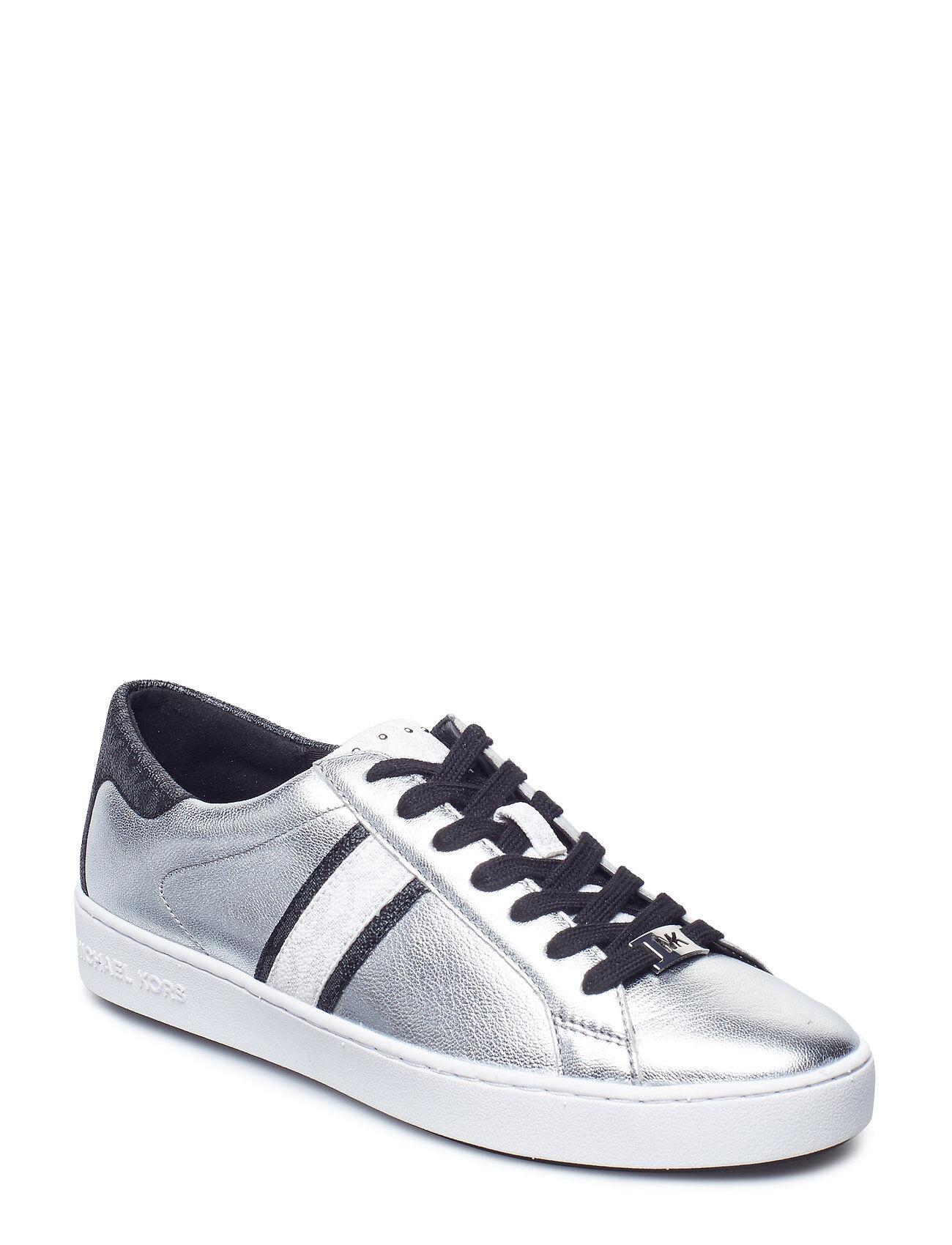 Michael Kors Shoes Keaton Stripe Sneaker