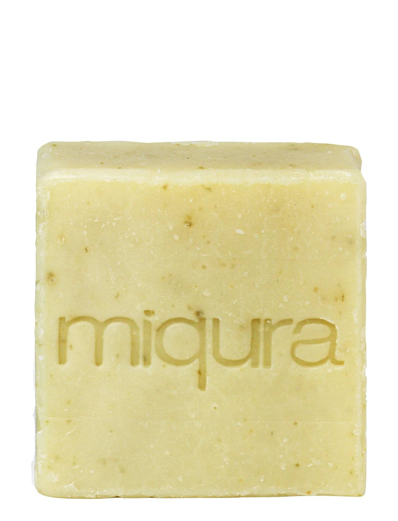 Miqura Golden Silk Facial Soap