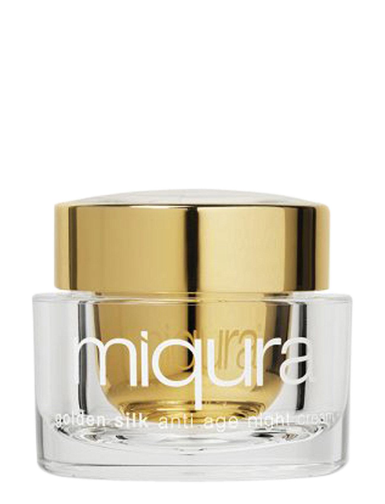 Miqura Premium Hand Mask Box Beauty WOMEN Skin Care Body Hand Cream & Foot Cream Nude Miqura