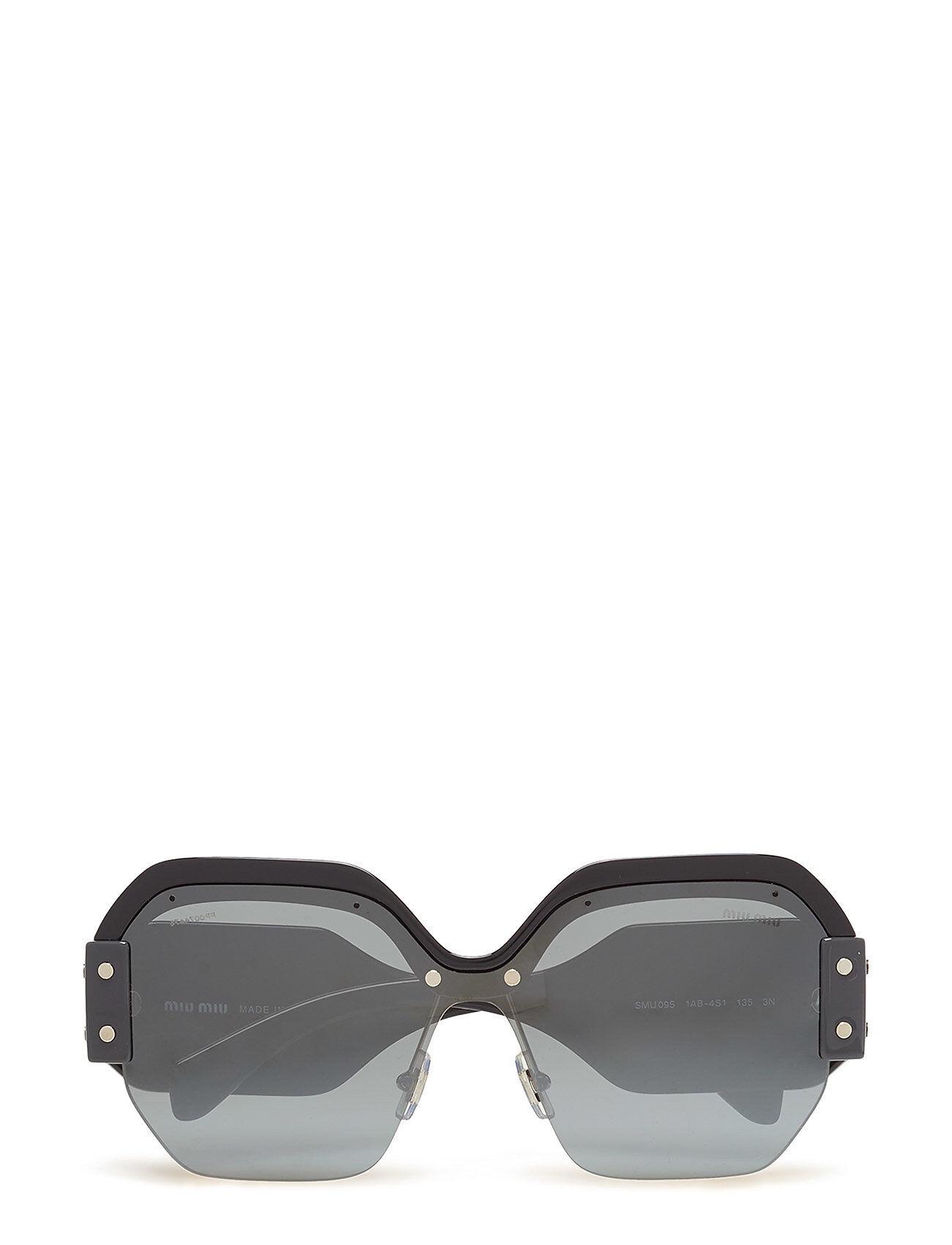 Miu Miu Sunglasses Squere