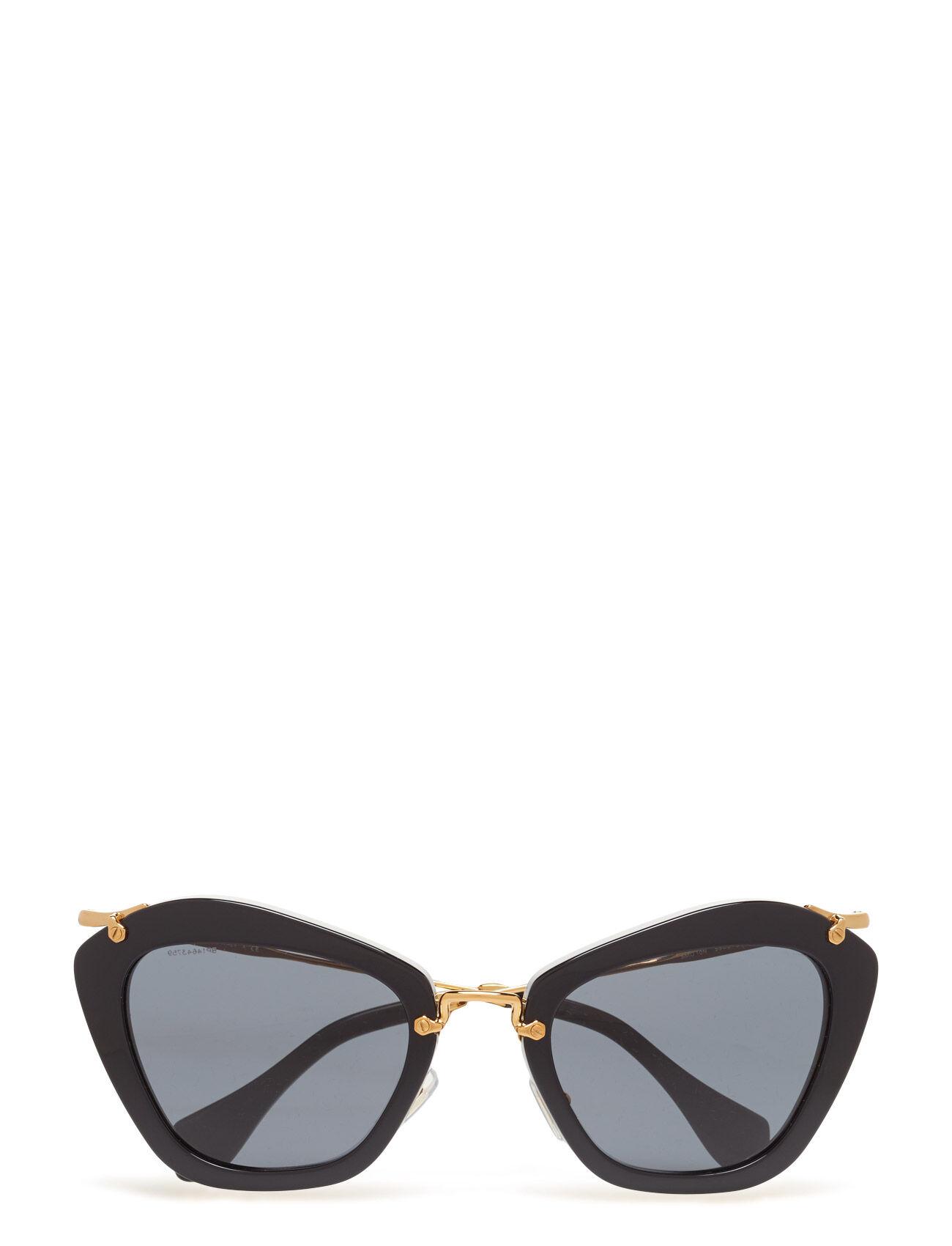 Miu Miu Sunglasses Noir