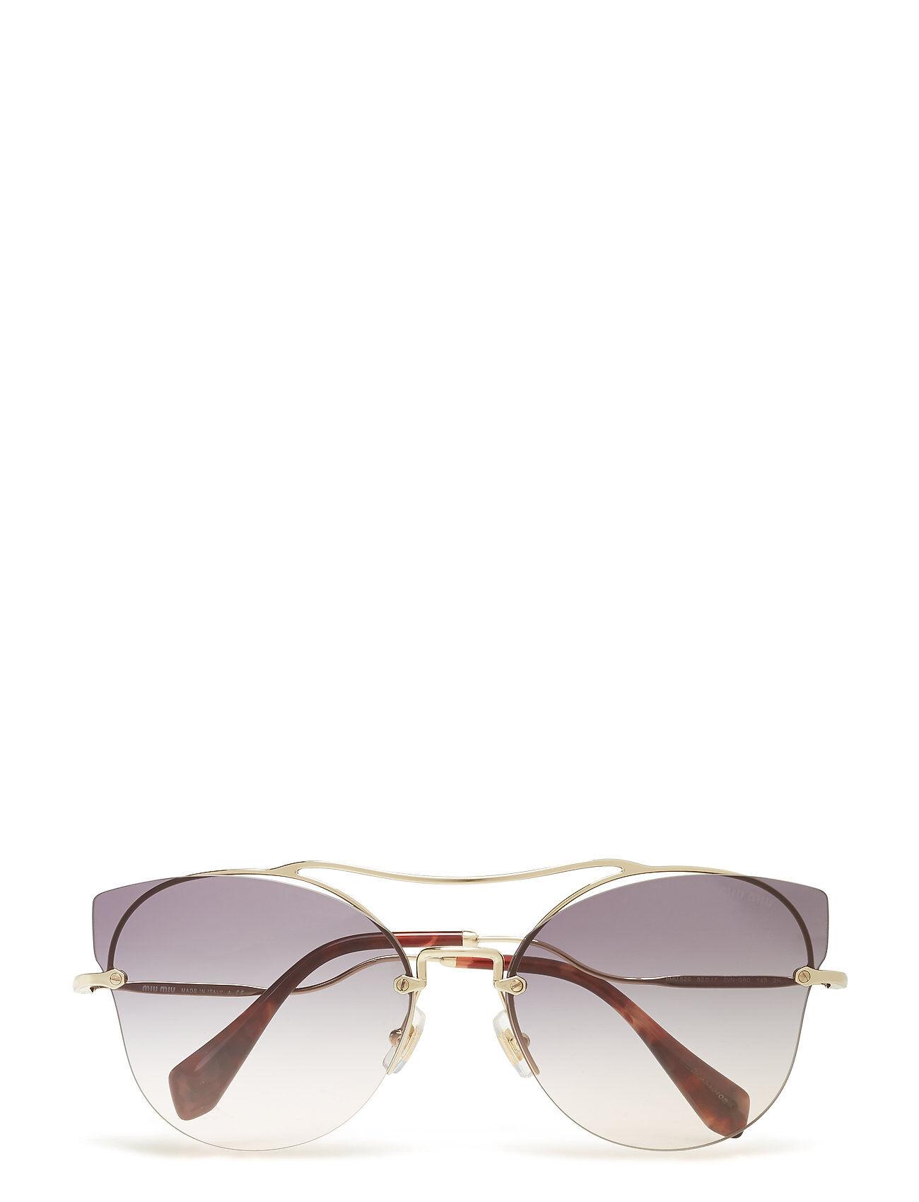 Miu Miu Sunglasses 0mu 52ss