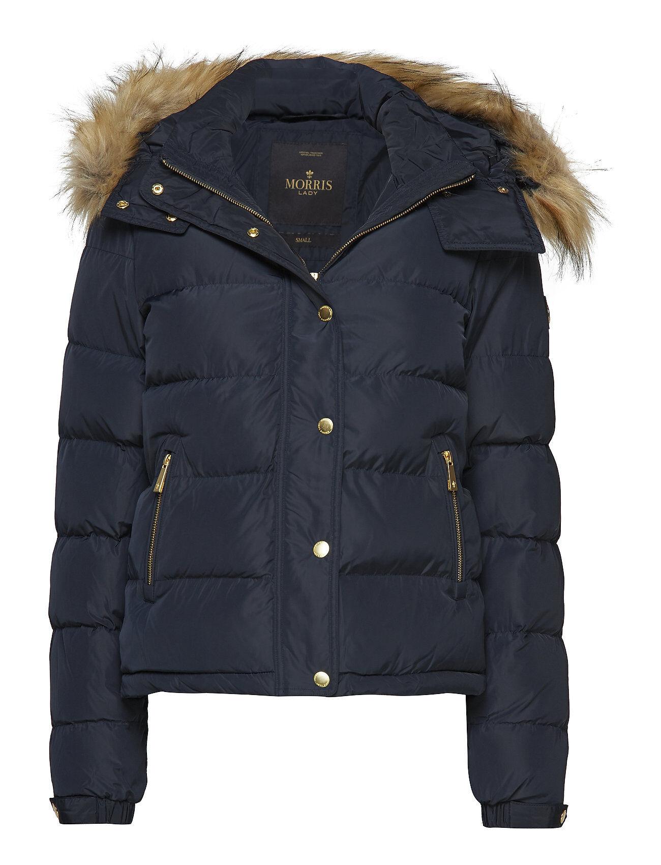 Morris Lady Joelle F Fur Jacket