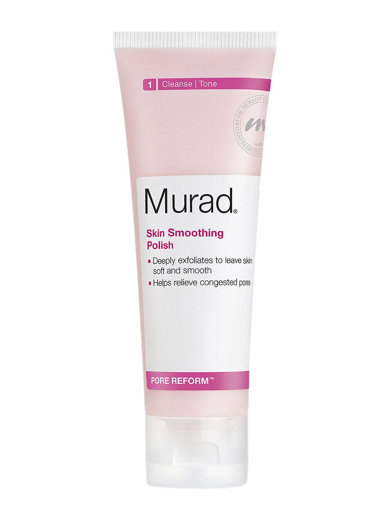 Murad Pore Reform Skin Smoothing Polish Kuorinta-aine Ihonhoito Nude Murad