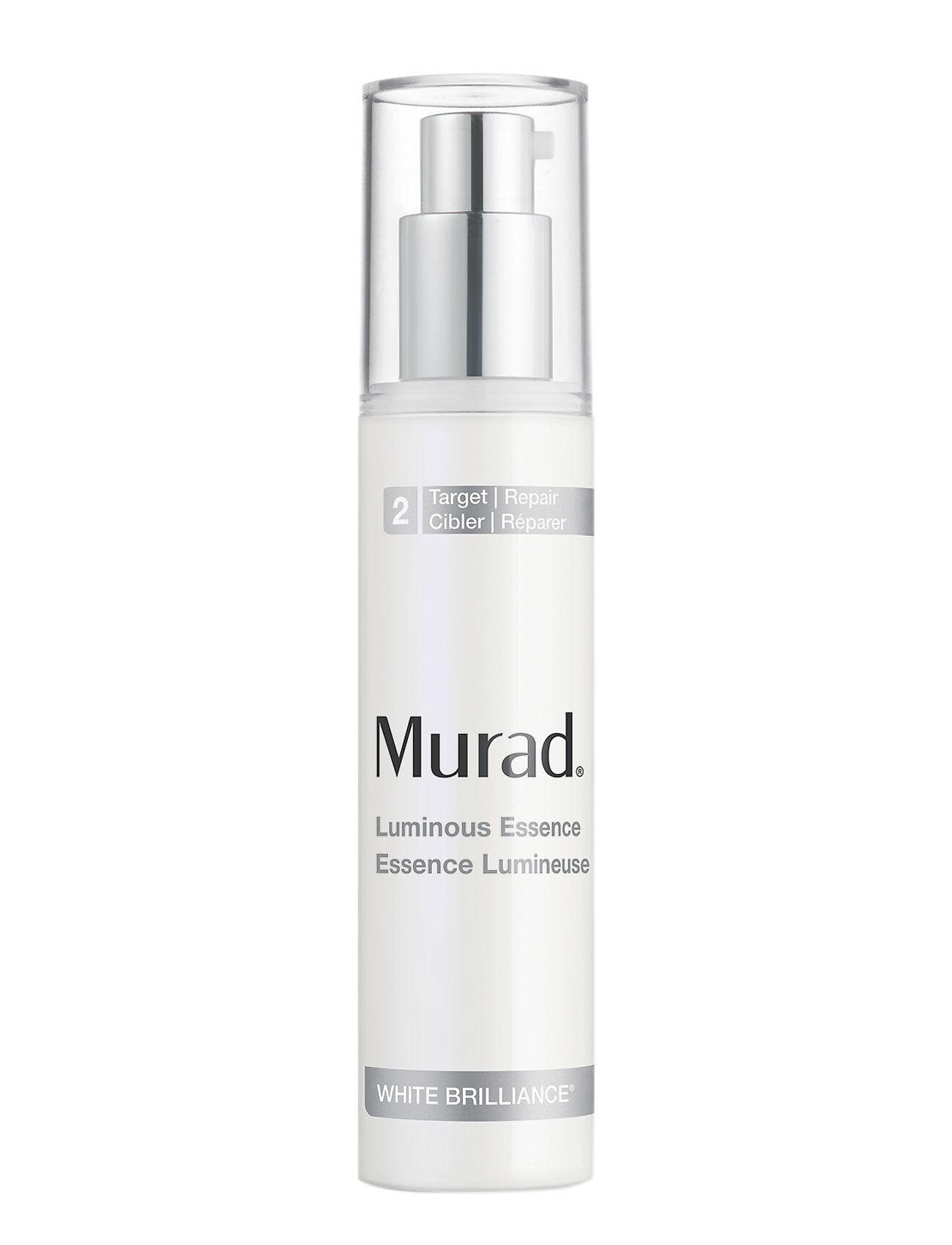 Murad White Brilliance Luminous Essence Kuorinta-aine Kasvojen Kuorinta Nude Murad