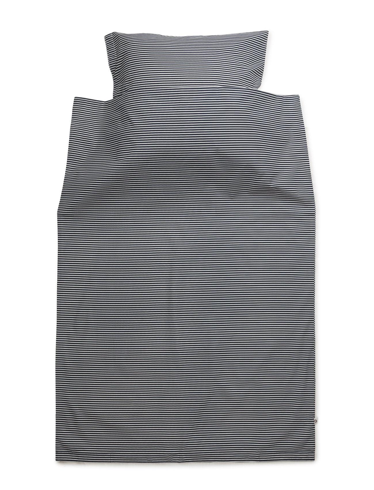 Müsli by Green Cotton Stripe Bed Linen Baby