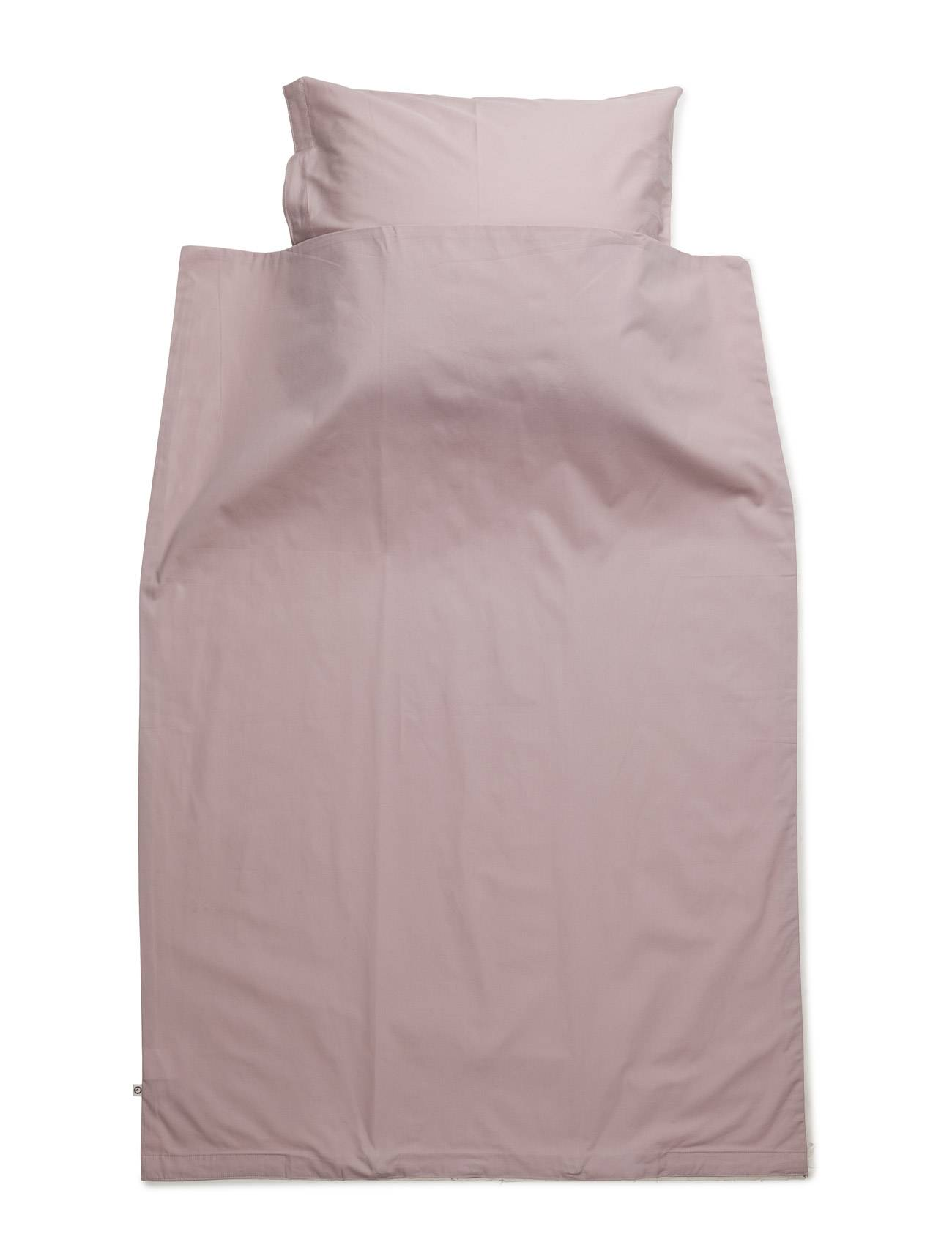 Müsli by Green Cotton Solid Bed Linen Baby