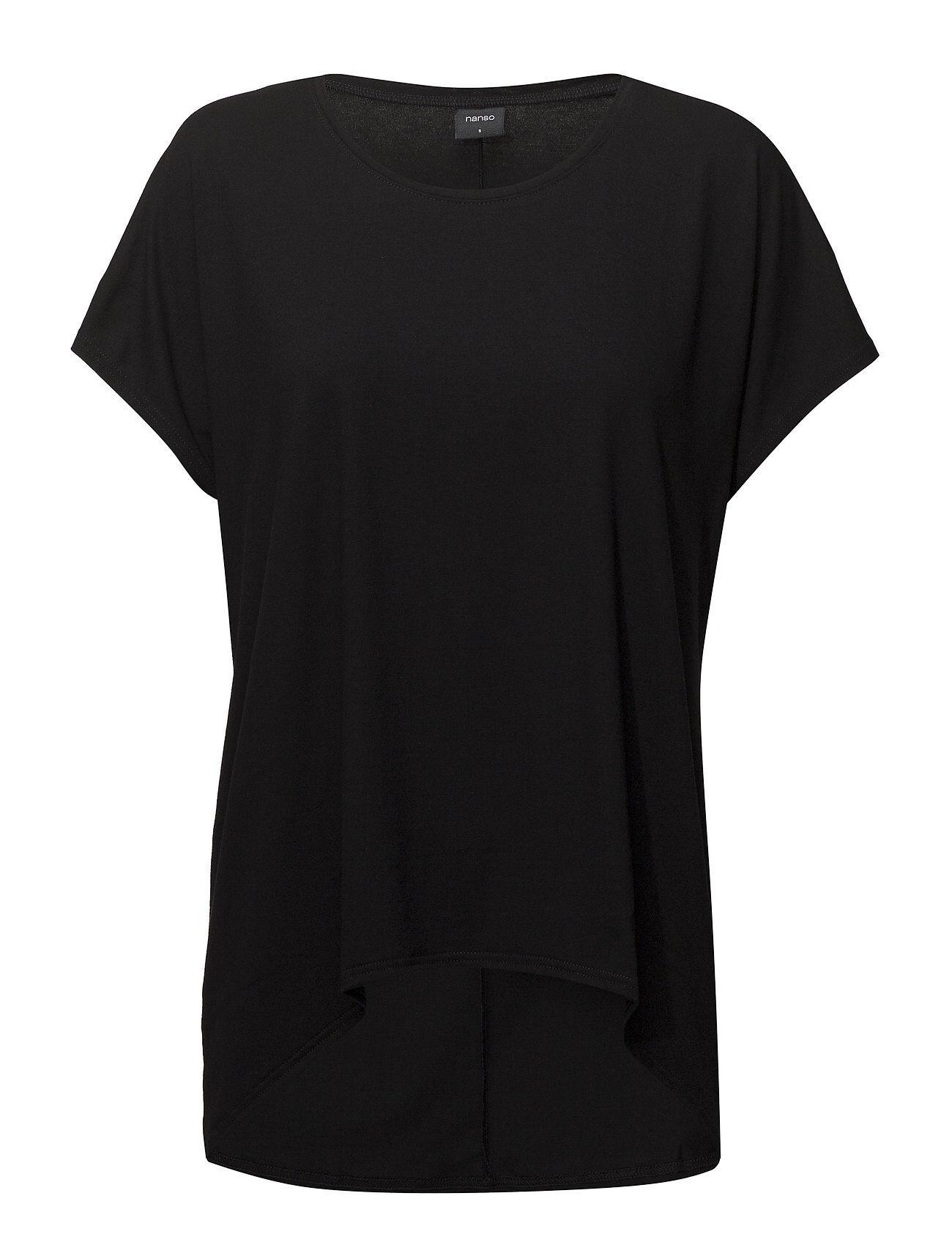 Nanso Ladies Shirt, Keidas