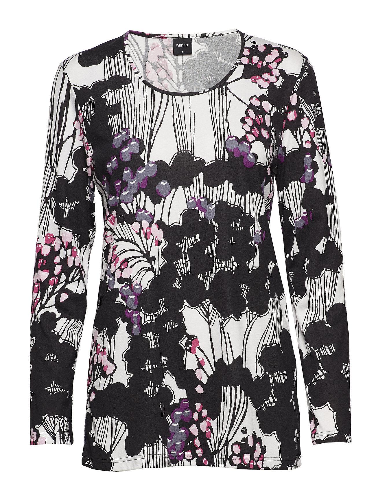 Nanso Ladies Pyjamas, Kirjokerttu