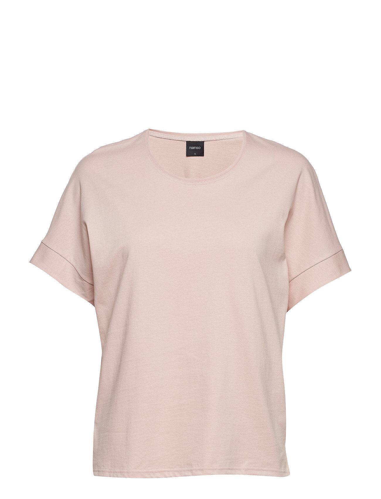 Nanso Ladies Leisure Wear/Shirt, Pilvi