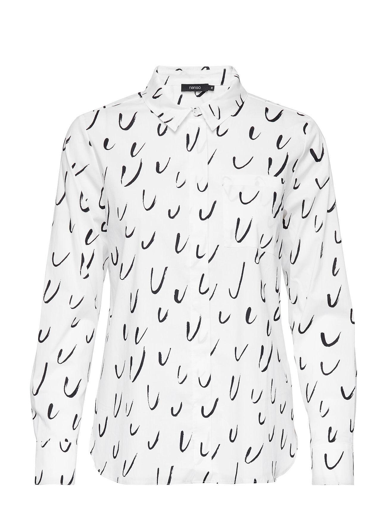 Nanso Ladies Shirt, Uu
