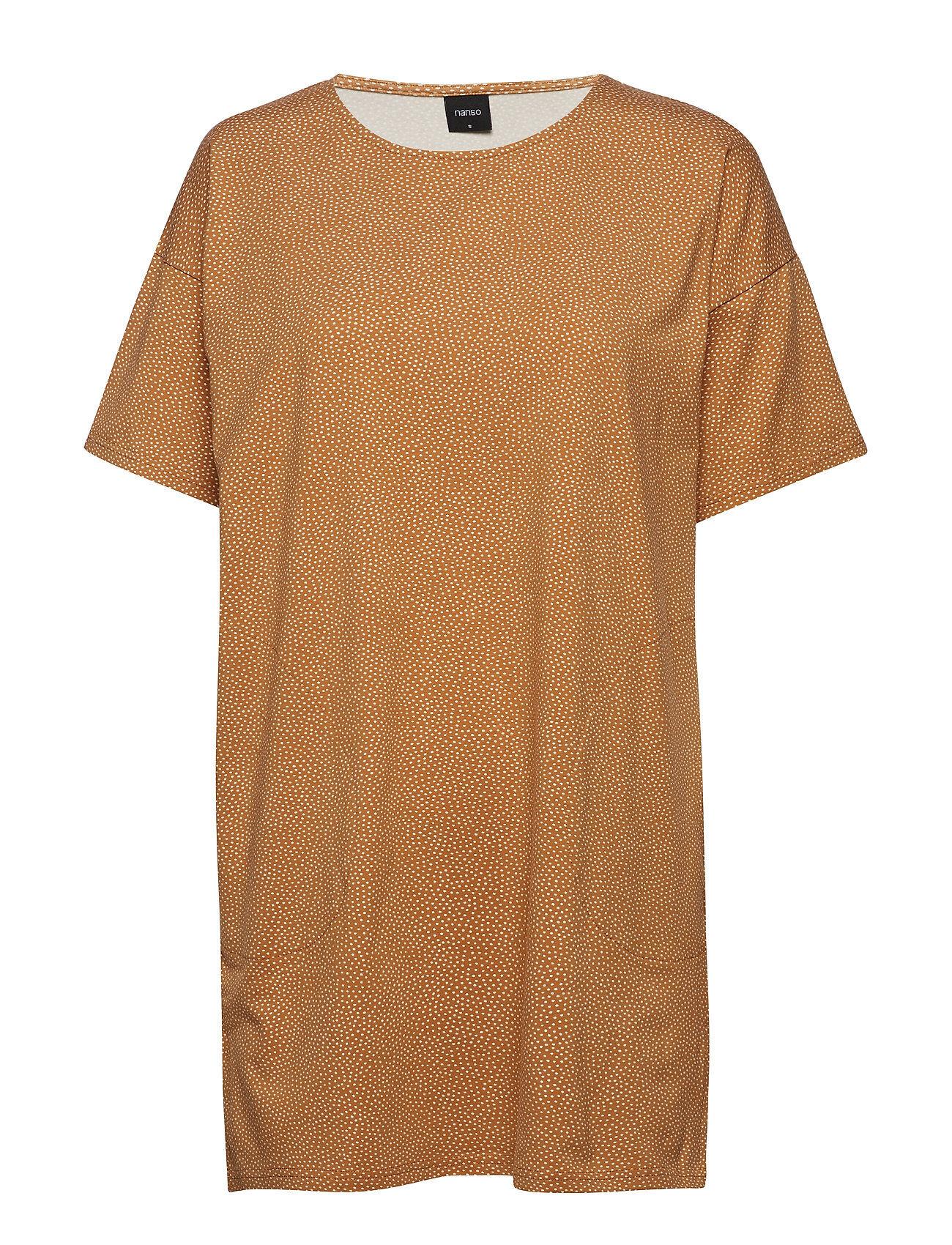 Nanso Ladies Leisure Wear/ Tunic, Pilkut