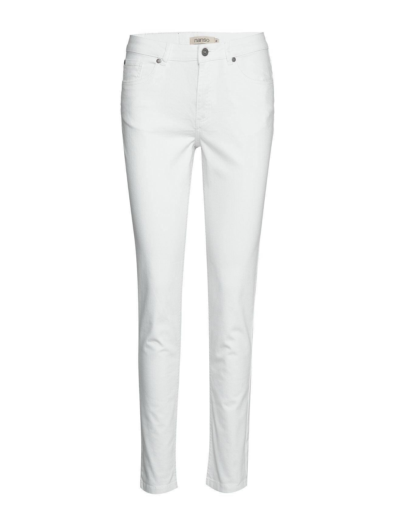 Nanso Ladies Jeans, Valo