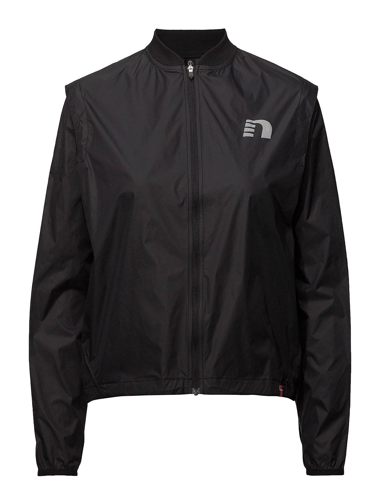Newline Imotion Windbreaker Removable Sleeves