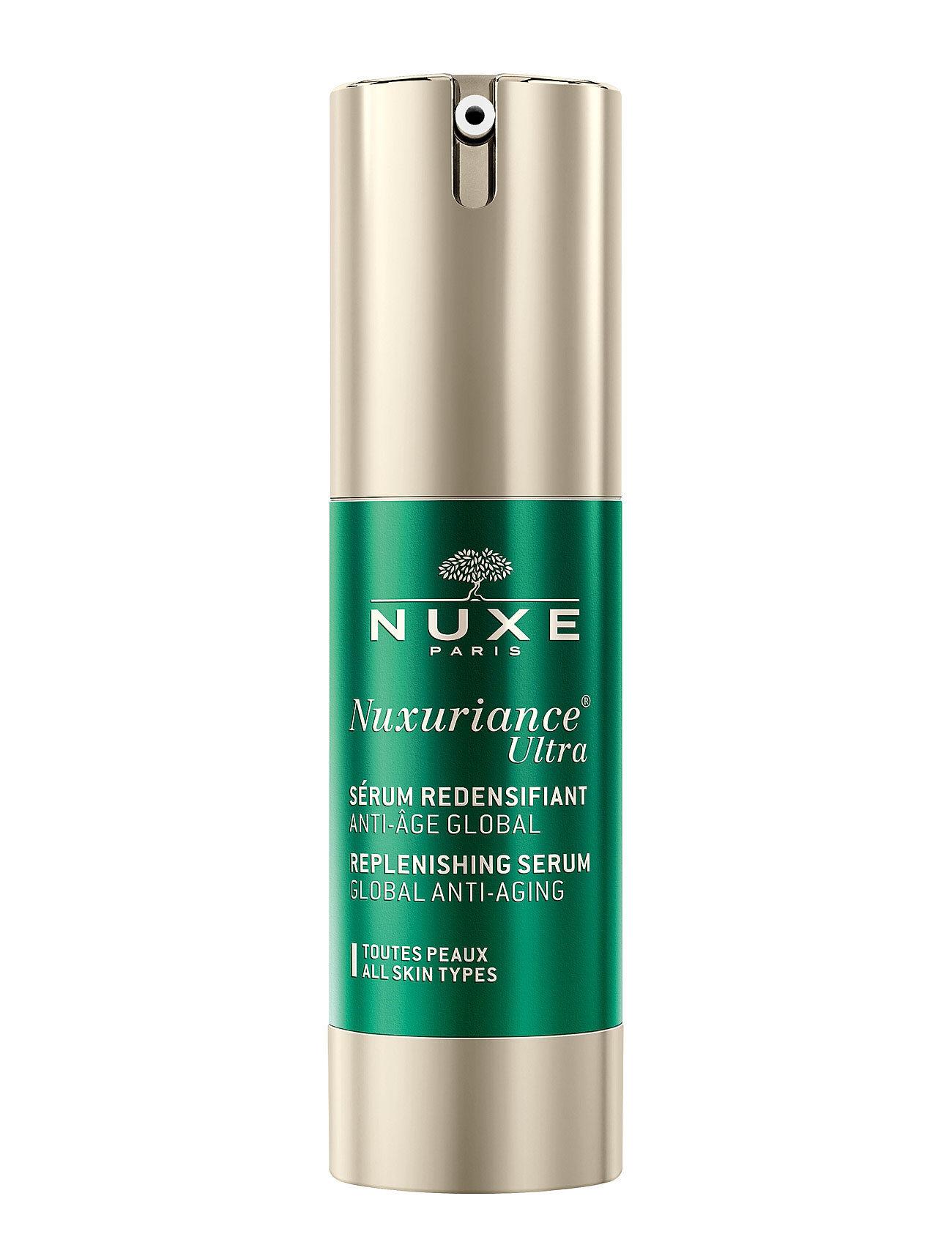 NUXE Nuxuriance Ultra Serum Seerumi Kasvot Ihonhoito Nude NUXE